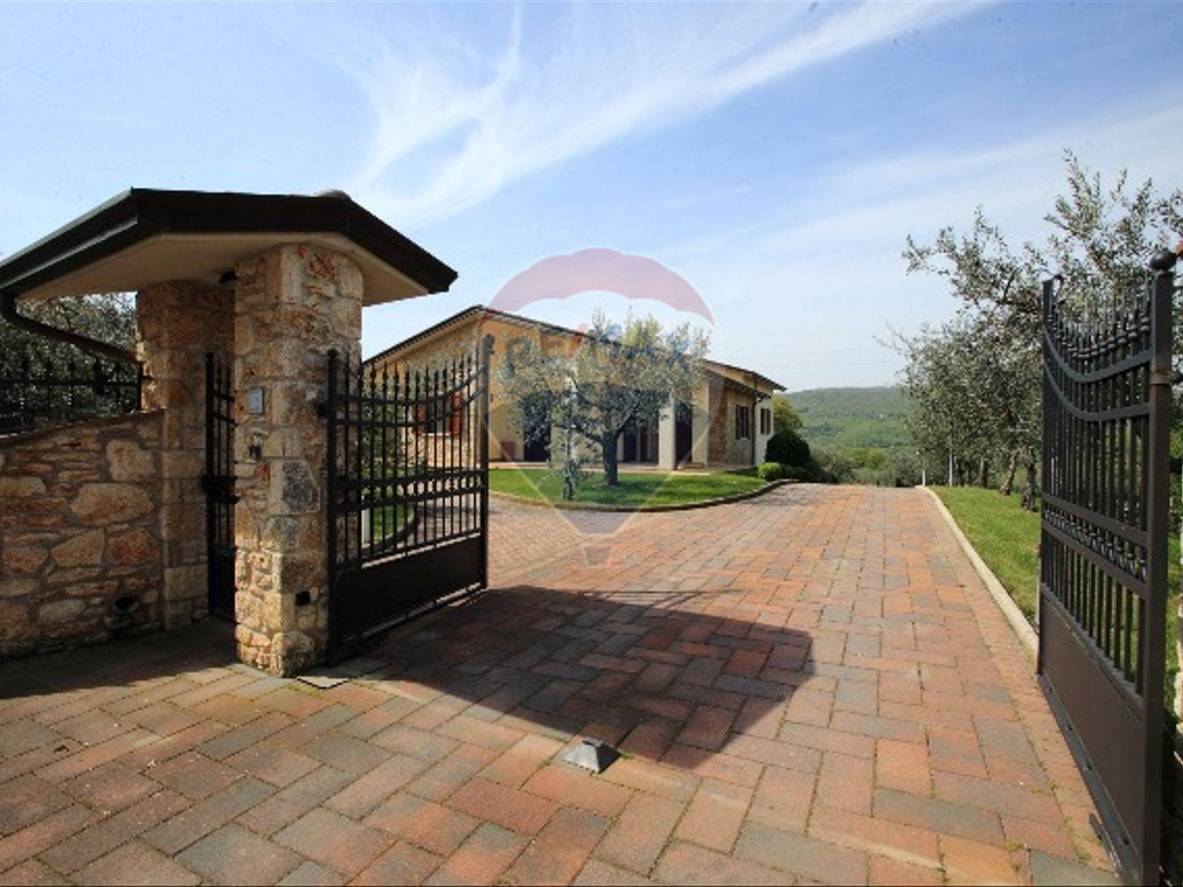 Villa singola Marcellano, Gualdo Cattaneo, PG Vendita - Foto 18