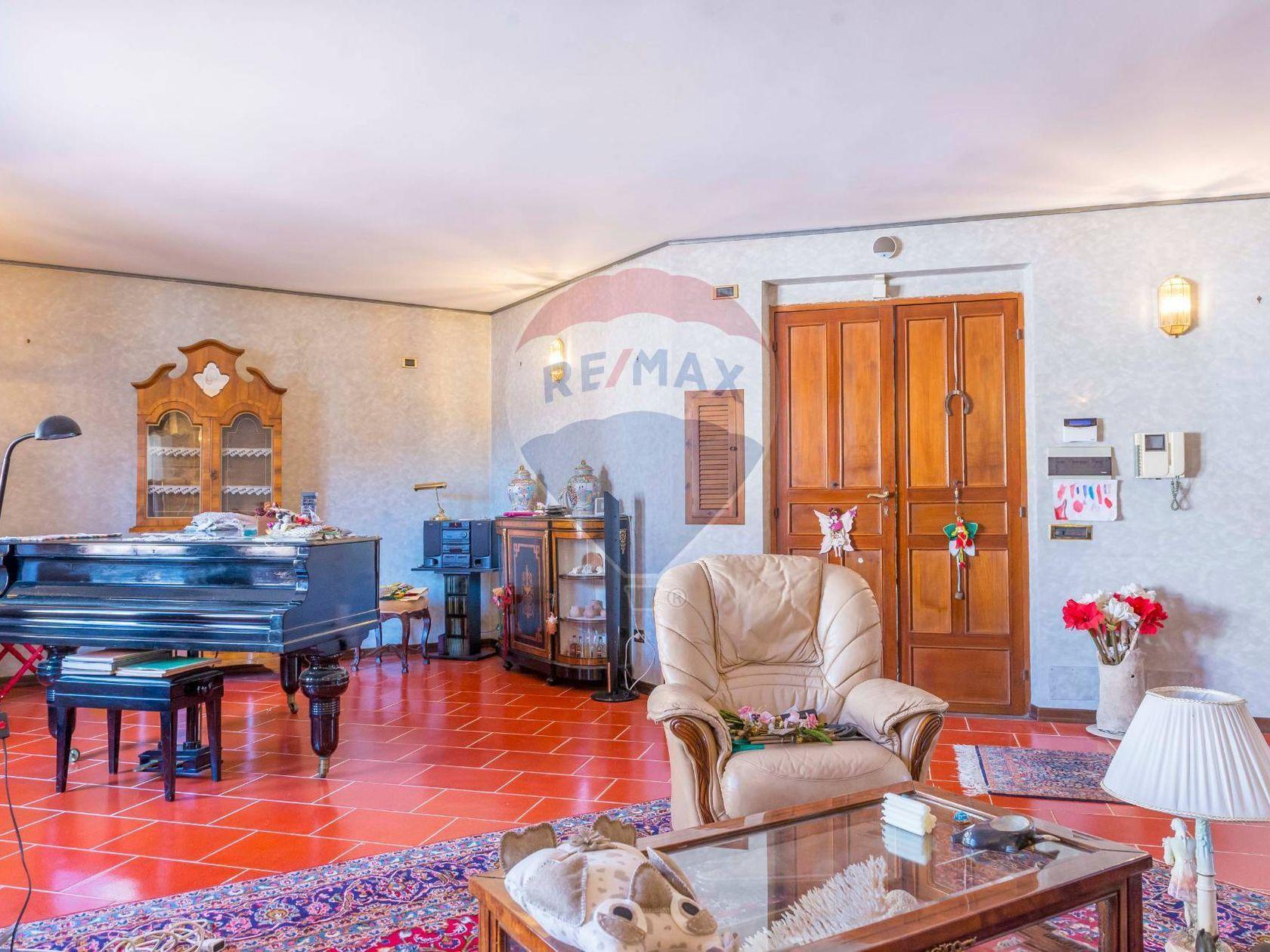 Villa singola Roma - Castelverde - Villaggio Prenestino, Roma, RM Vendita - Foto 19