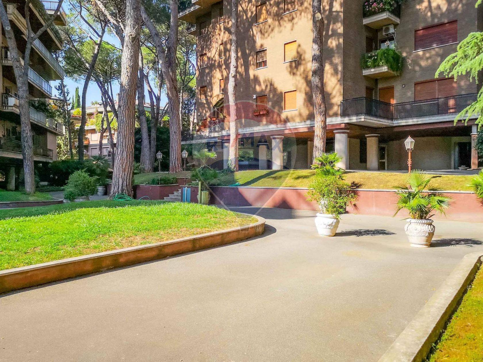 Appartamento Cassia, Roma, RM Vendita - Foto 27