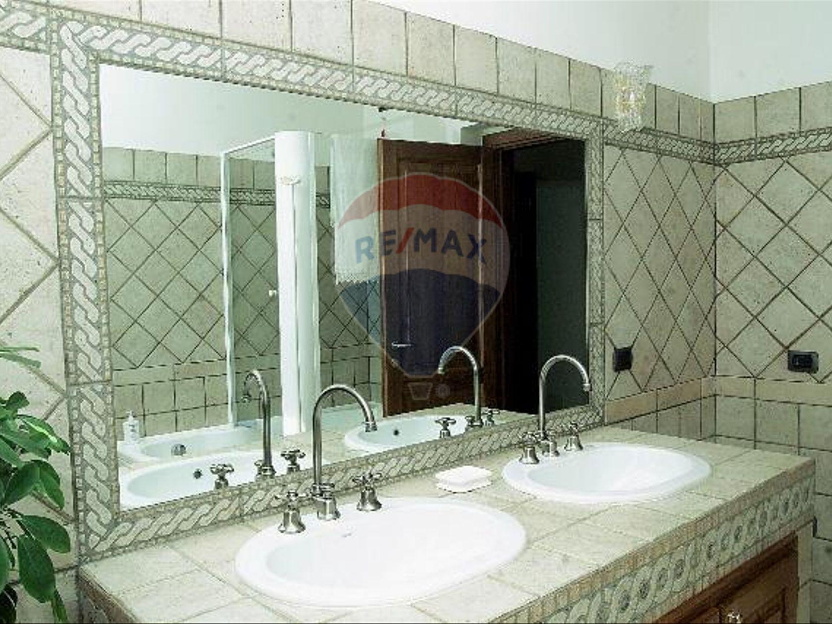 Villa singola Marcellano, Gualdo Cattaneo, PG Vendita - Foto 49