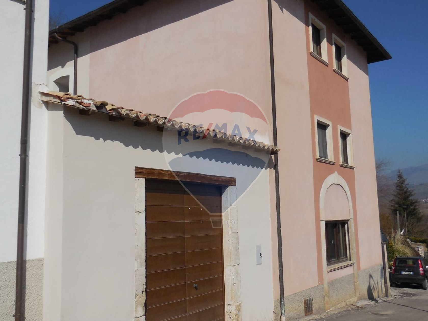 Rustico Villa Sant'Angelo, AQ Vendita - Foto 9