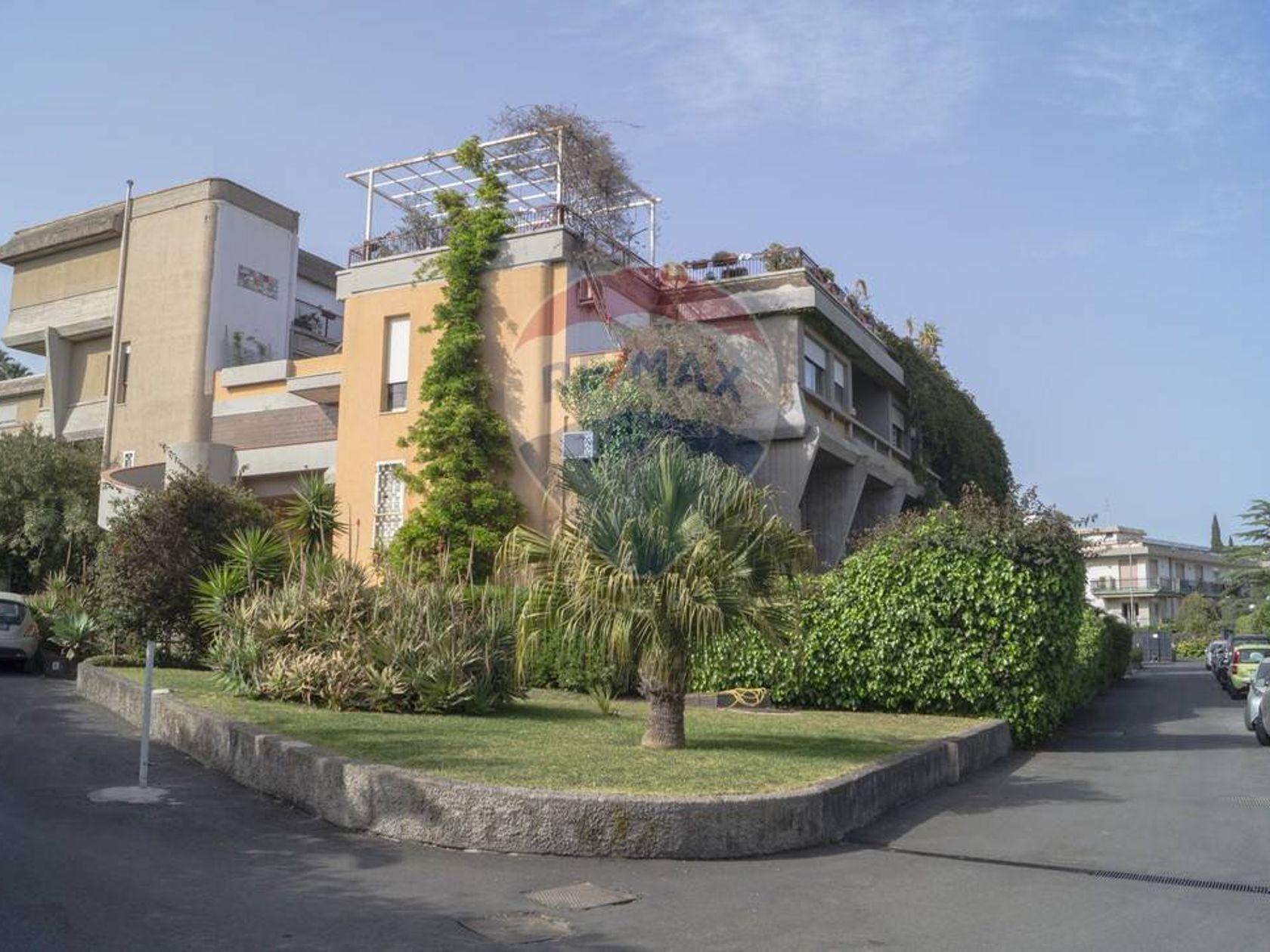 Appartamento Cannizzaro, Aci Castello, CT Vendita - Foto 24