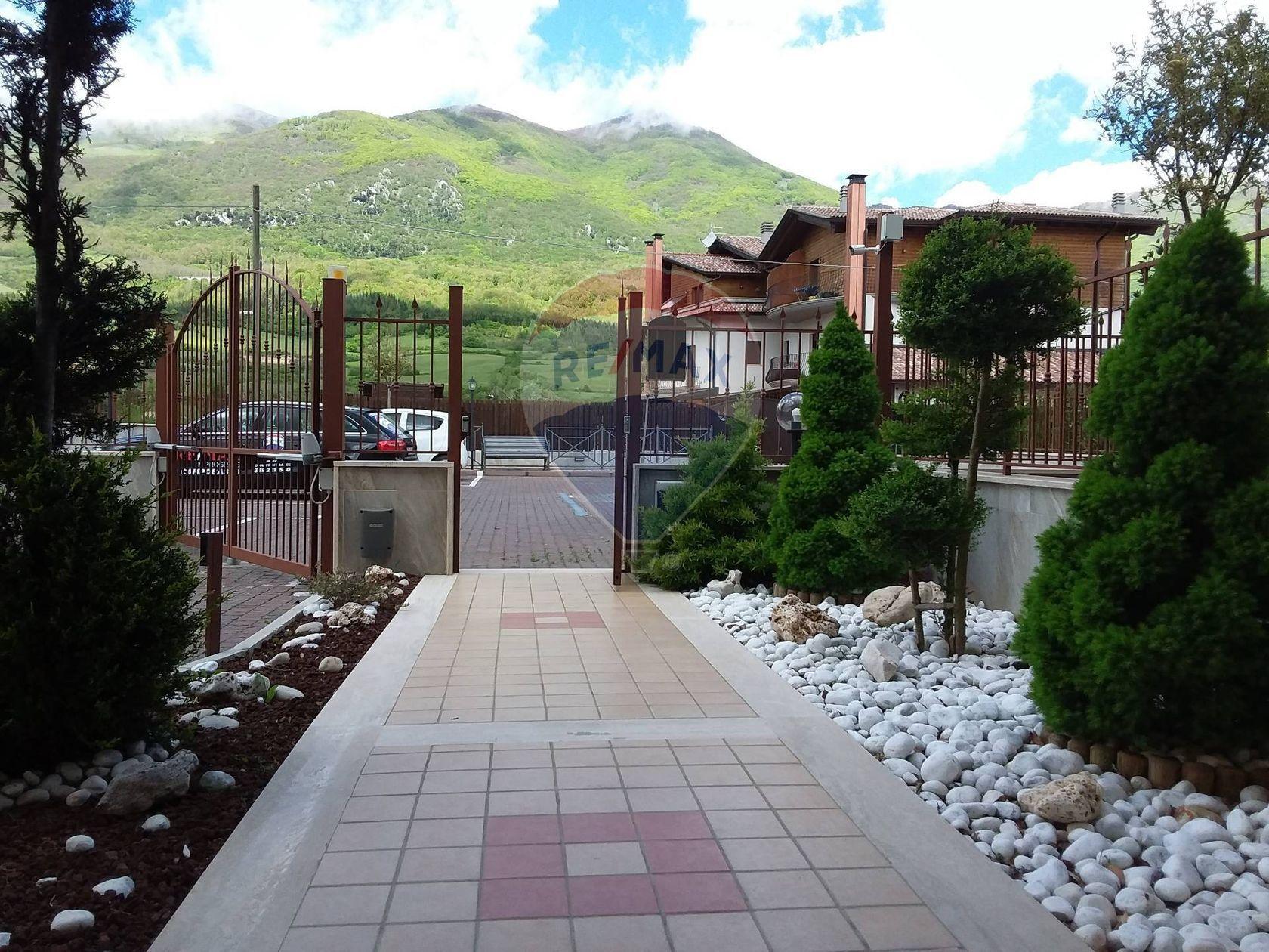 Casa Indipendente Castel di Sangro, AQ Vendita - Foto 19