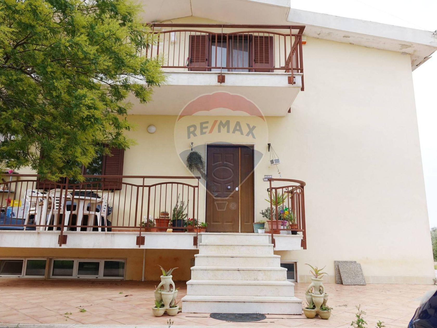 Villa singola Sannicandro di Bari, BA Vendita