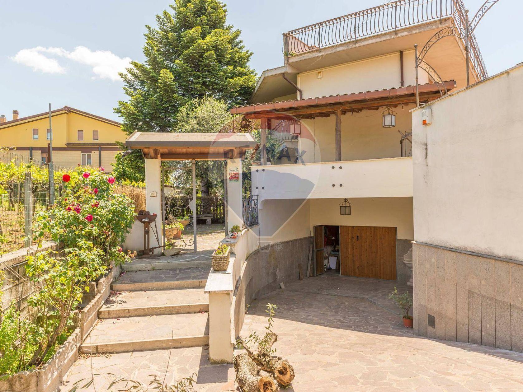 Villa singola Roma - Castelverde - Villaggio Prenestino, Roma, RM Vendita - Foto 55