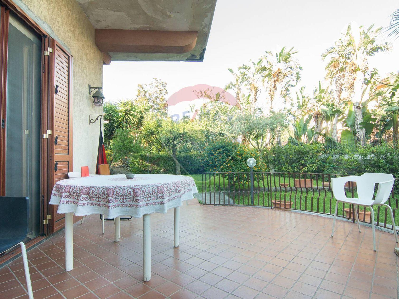 Villa singola San Gregorio di Catania, CT Vendita - Foto 24