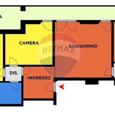 Appartamento Centro, Oristano, OR Vendita - Foto 2