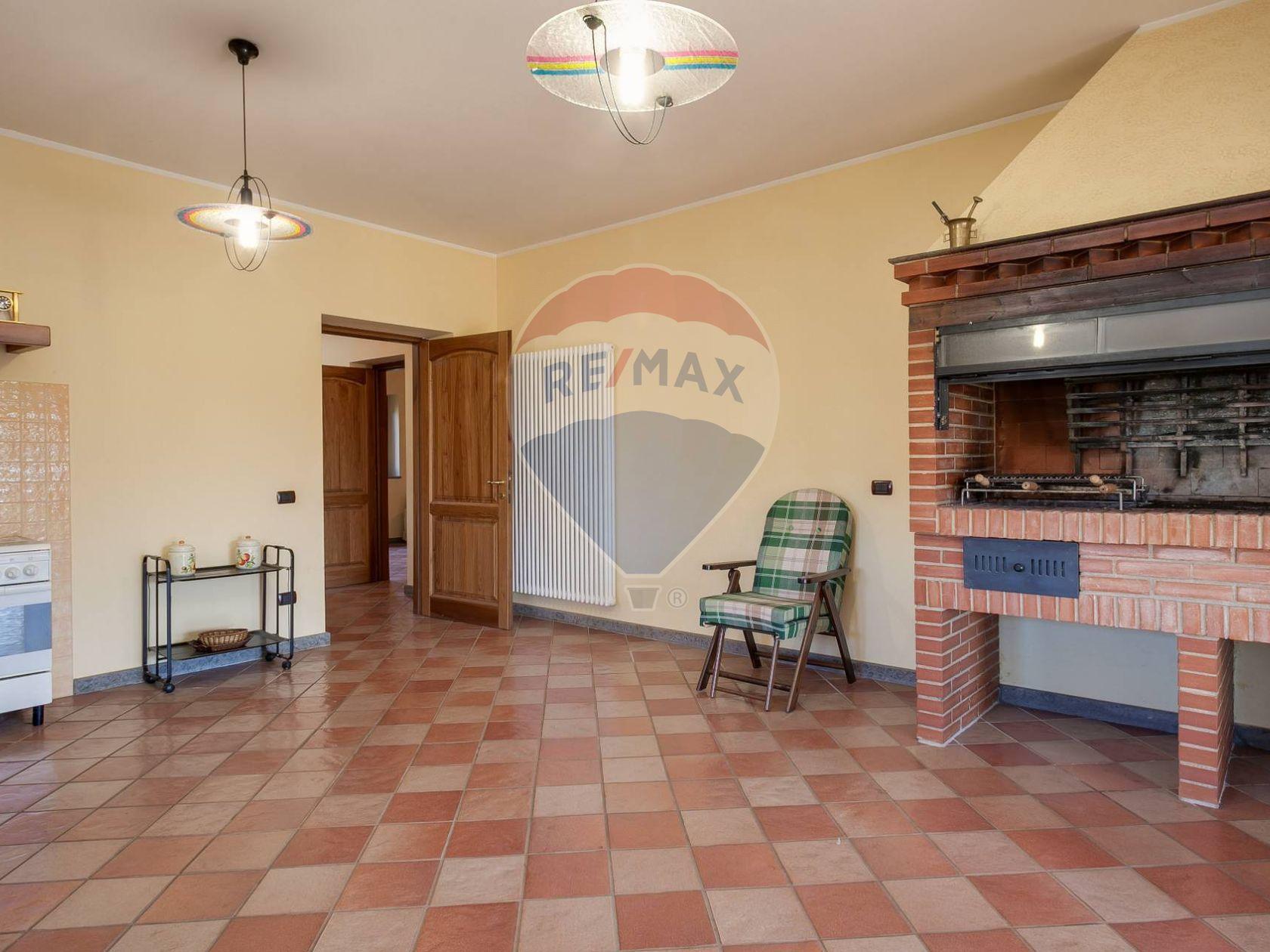 Casa Indipendente Pitocco, Vico nel Lazio, FR Vendita - Foto 24