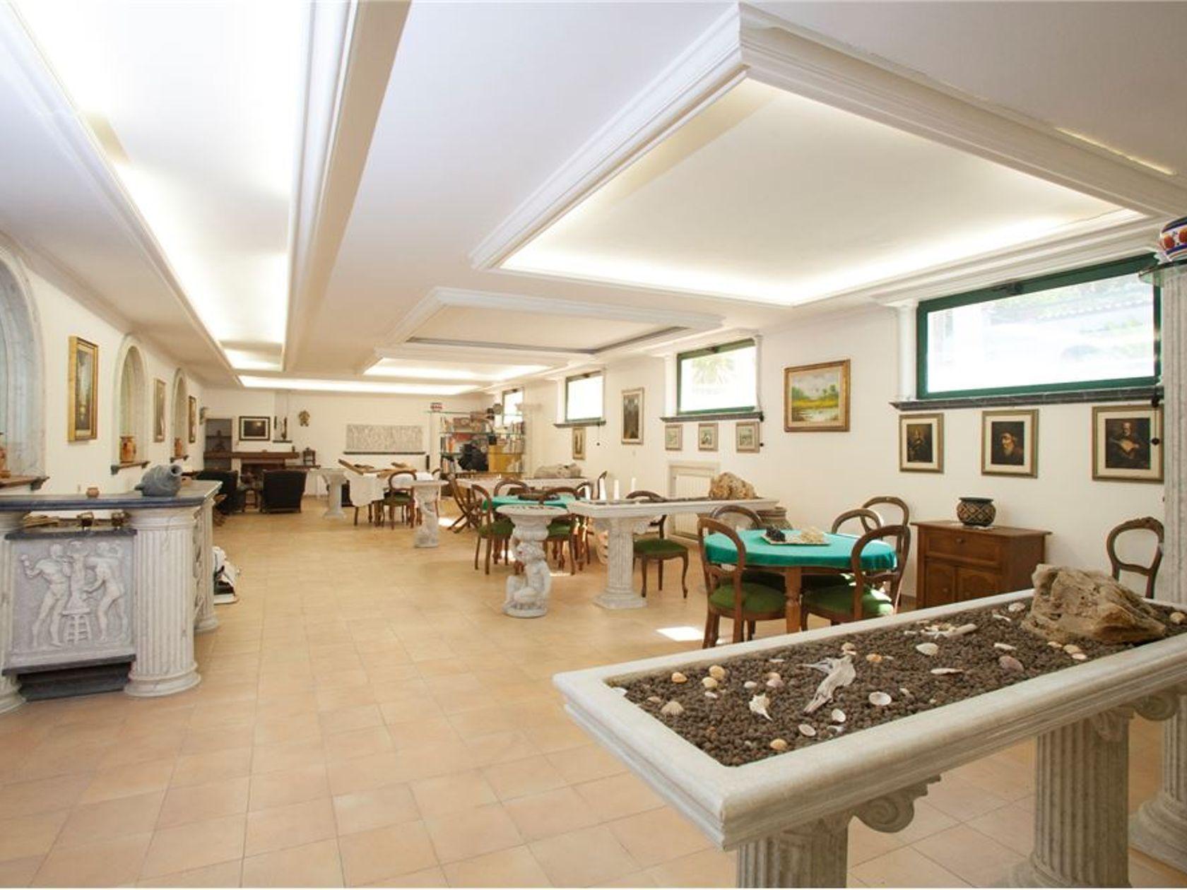 Villa singola Anzio-marechiaro, Anzio, RM Vendita - Foto 35