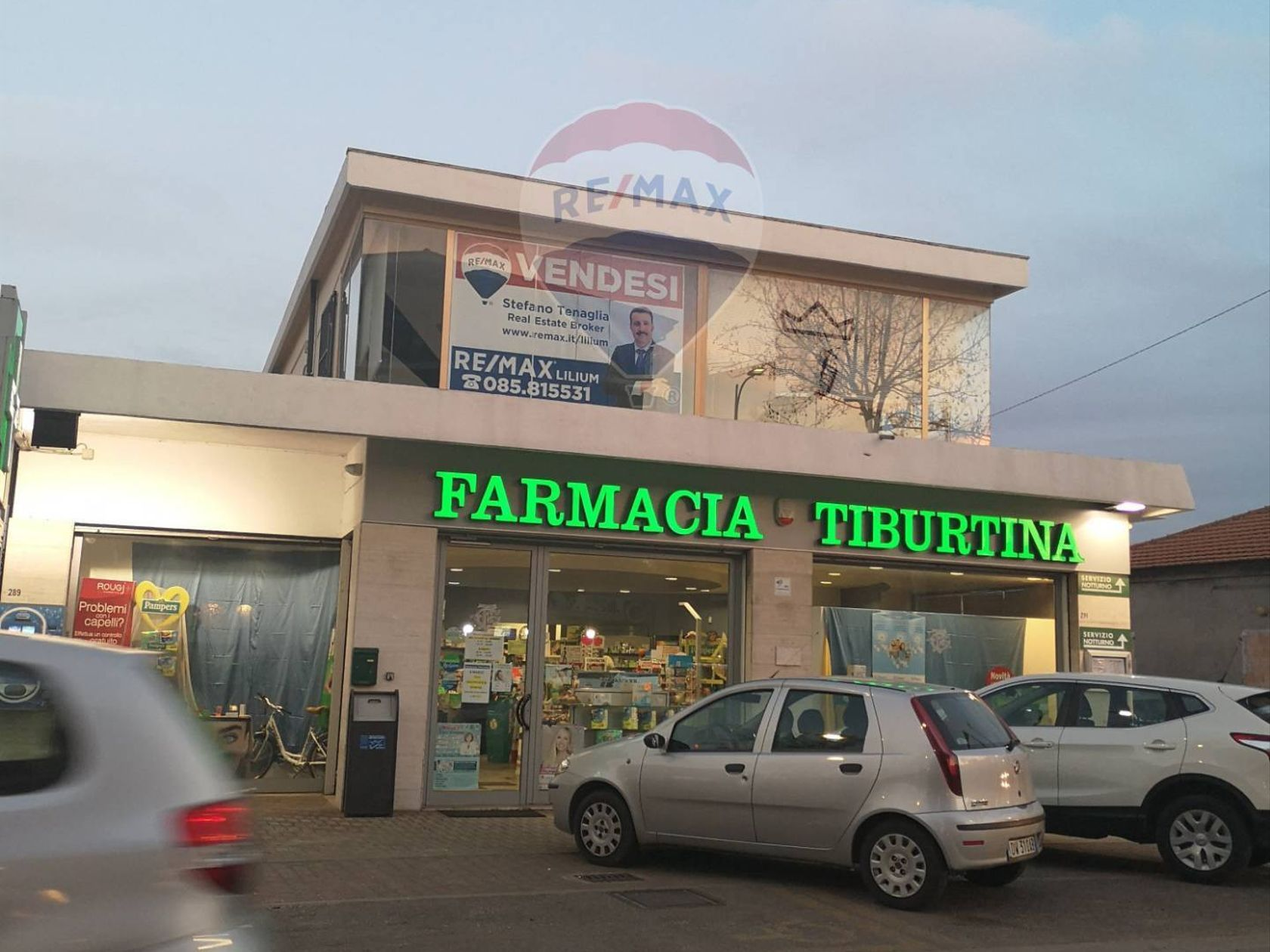 Locale Commerciale Pescara-aeroporto, Pescara, PE Vendita