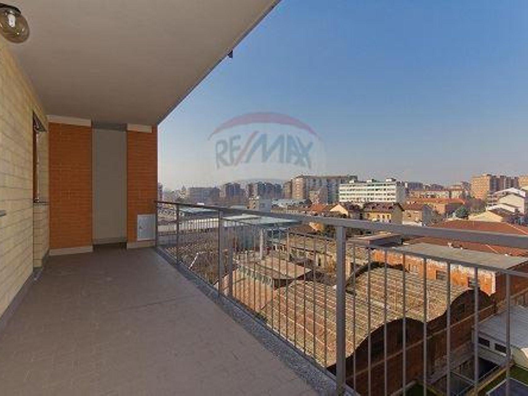 Appartamento Torino-madonna Di Campagna Borgo Vittoria Barrlanz, Torino, TO Vendita - Foto 11