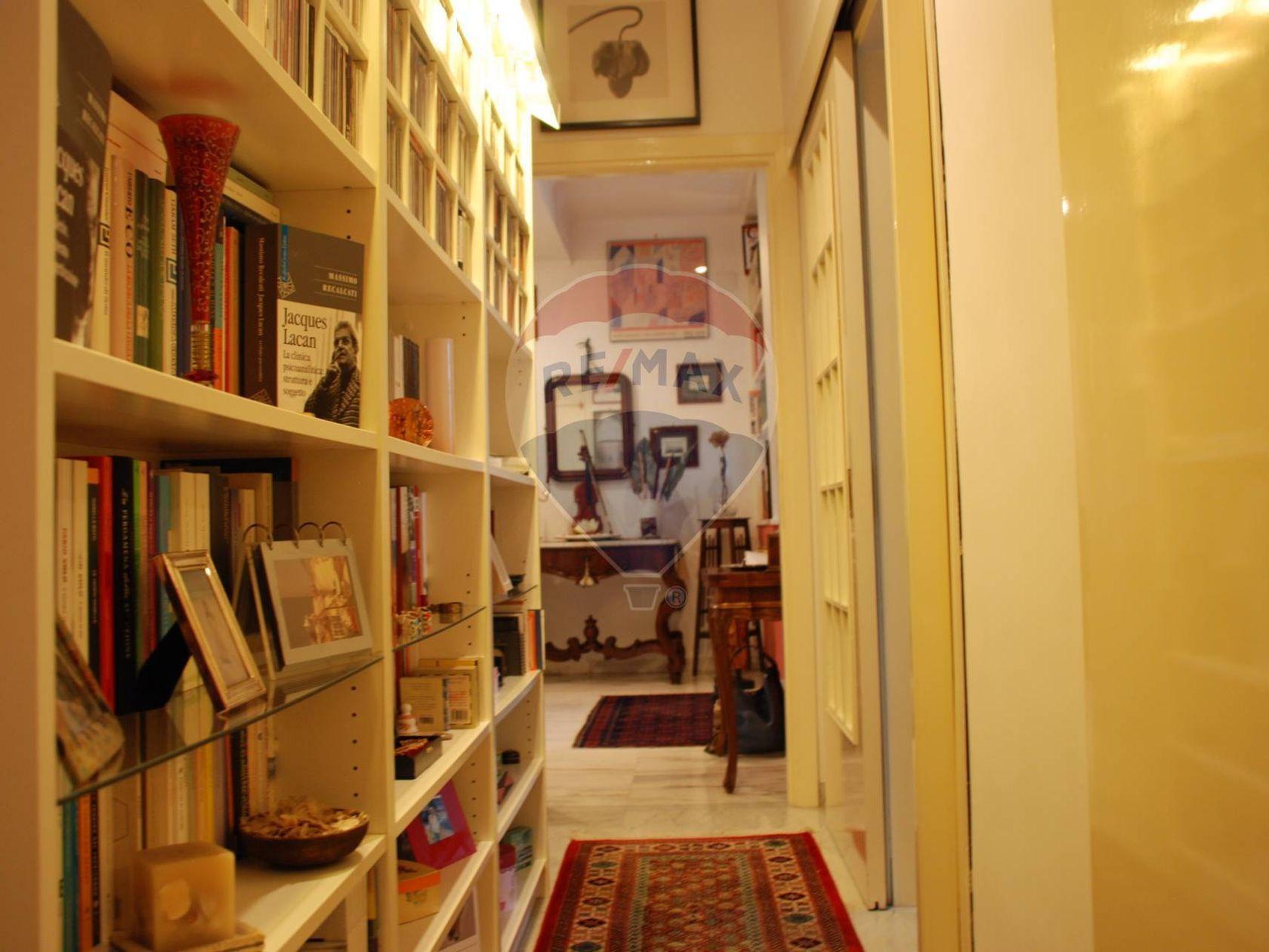 Appartamento Roma-trieste Somalia Salario, Roma, RM Vendita - Foto 15