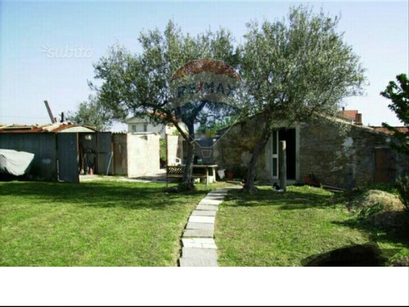 Casa Semindipendente Ortona, CH Vendita - Foto 31