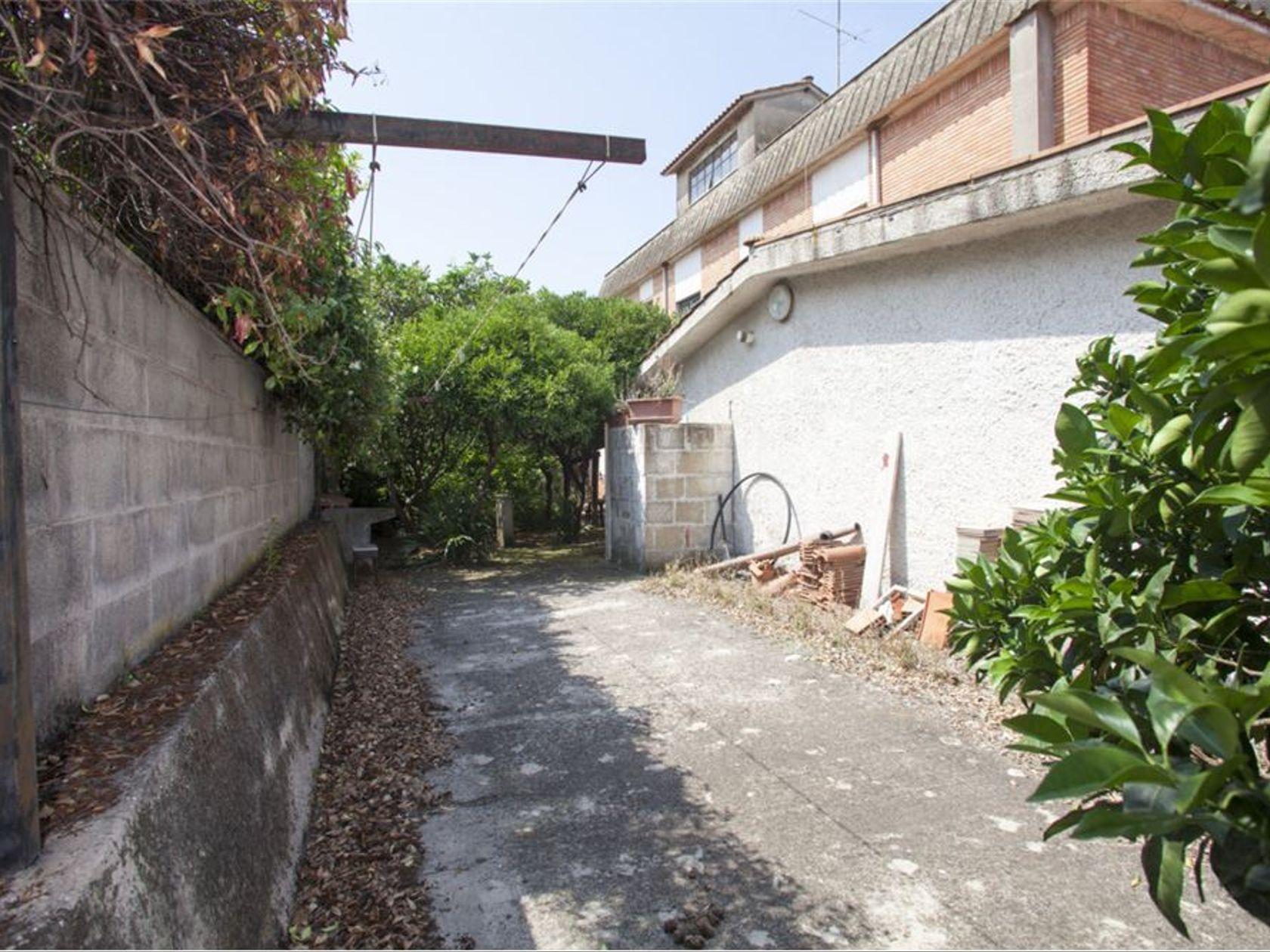 Villa singola Lavinio Lido di Enea, Anzio, RM Vendita - Foto 69