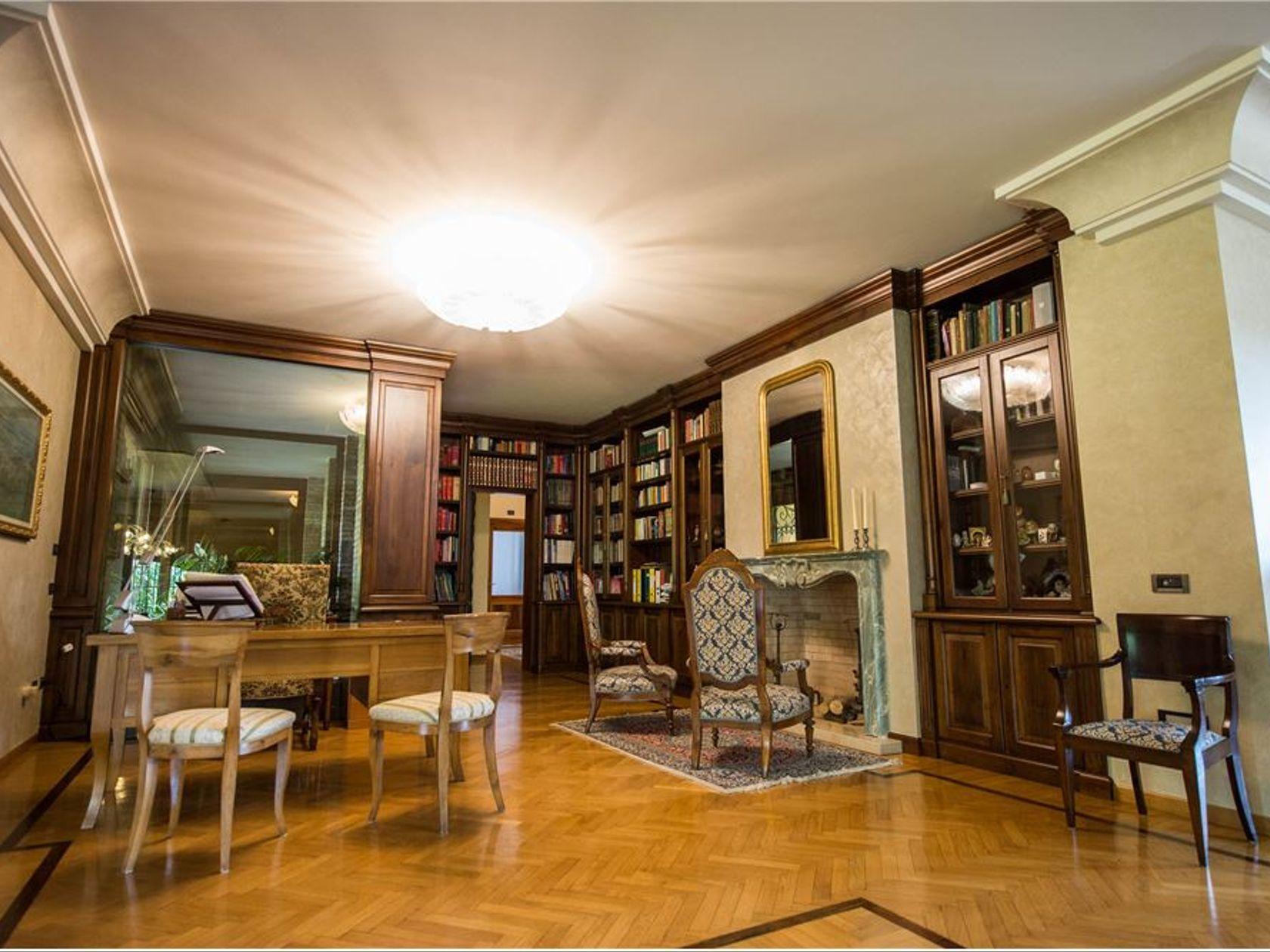 Villa singola Leno, BS Vendita - Foto 14