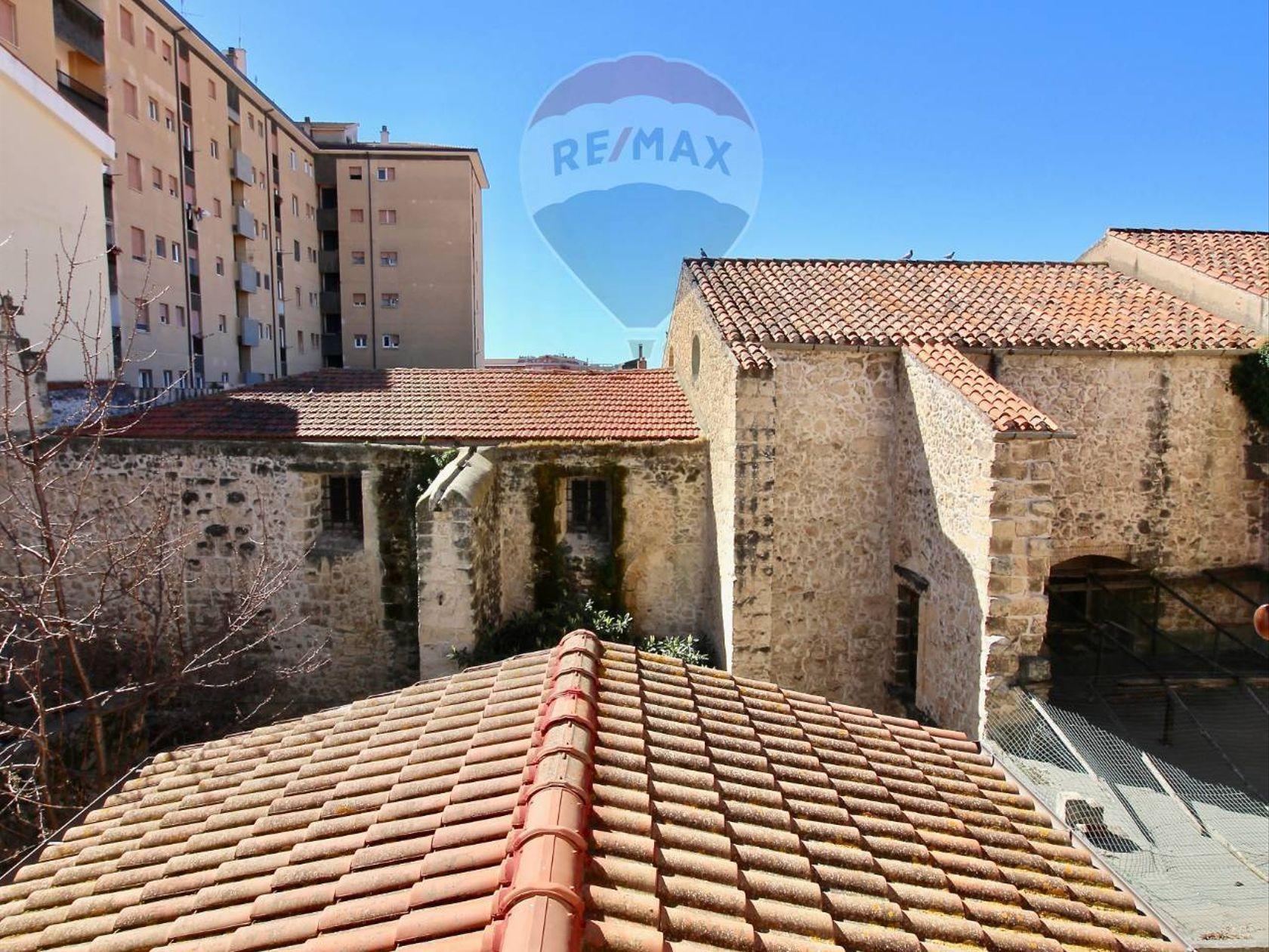 Appartamento Centro Storico, Sassari, SS Vendita - Foto 29