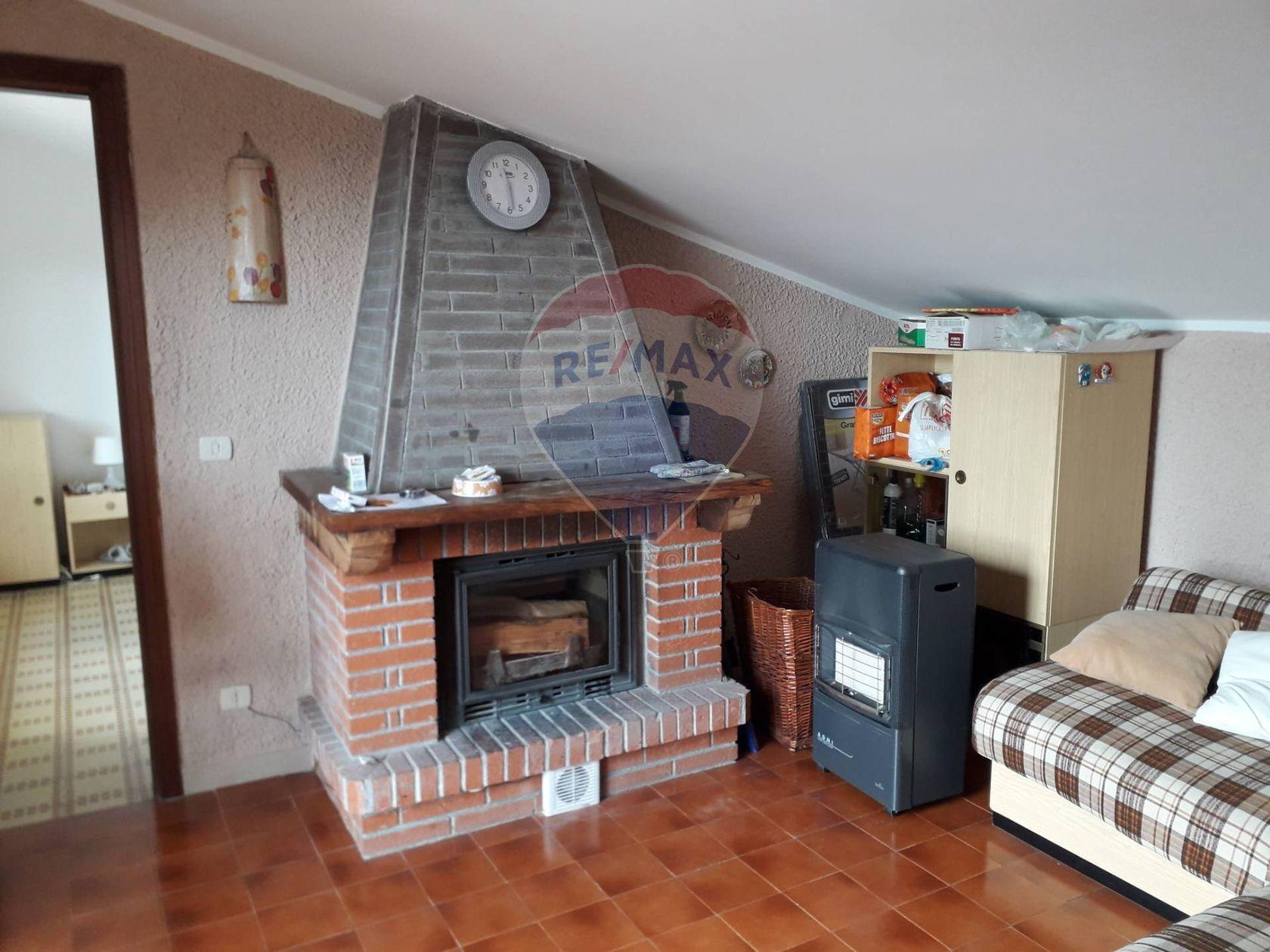 Appartamento Vallinfreda, RM Vendita - Foto 9