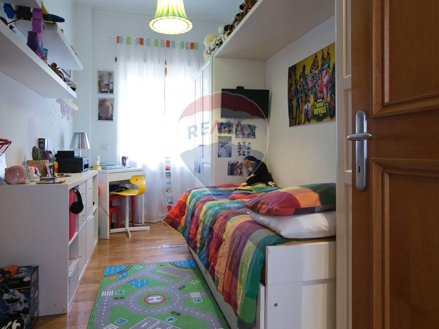 Appartamento Nuovo Salario, Roma, RM Vendita - Foto 17