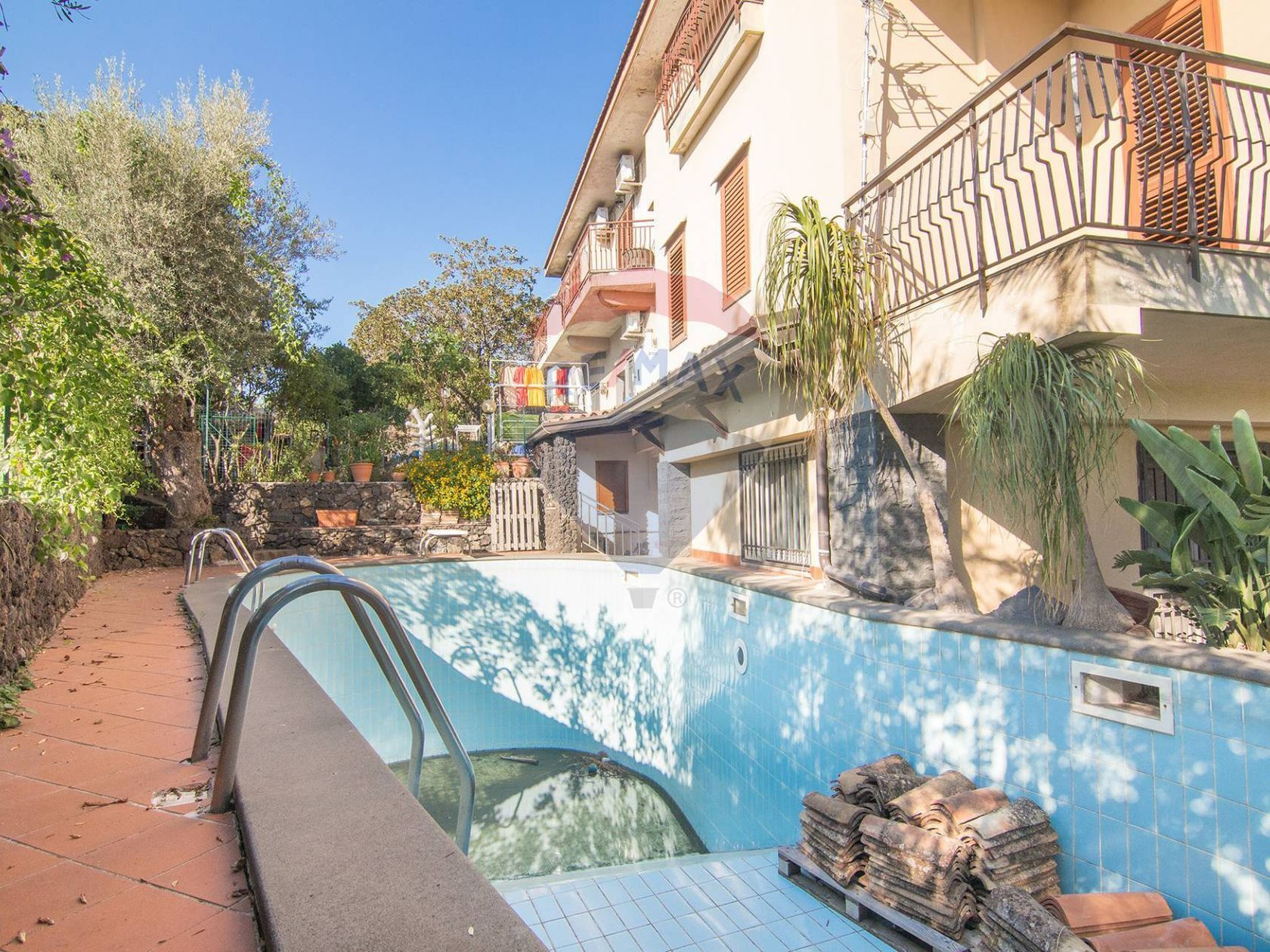 Villa singola San Gregorio di Catania, CT Vendita - Foto 35