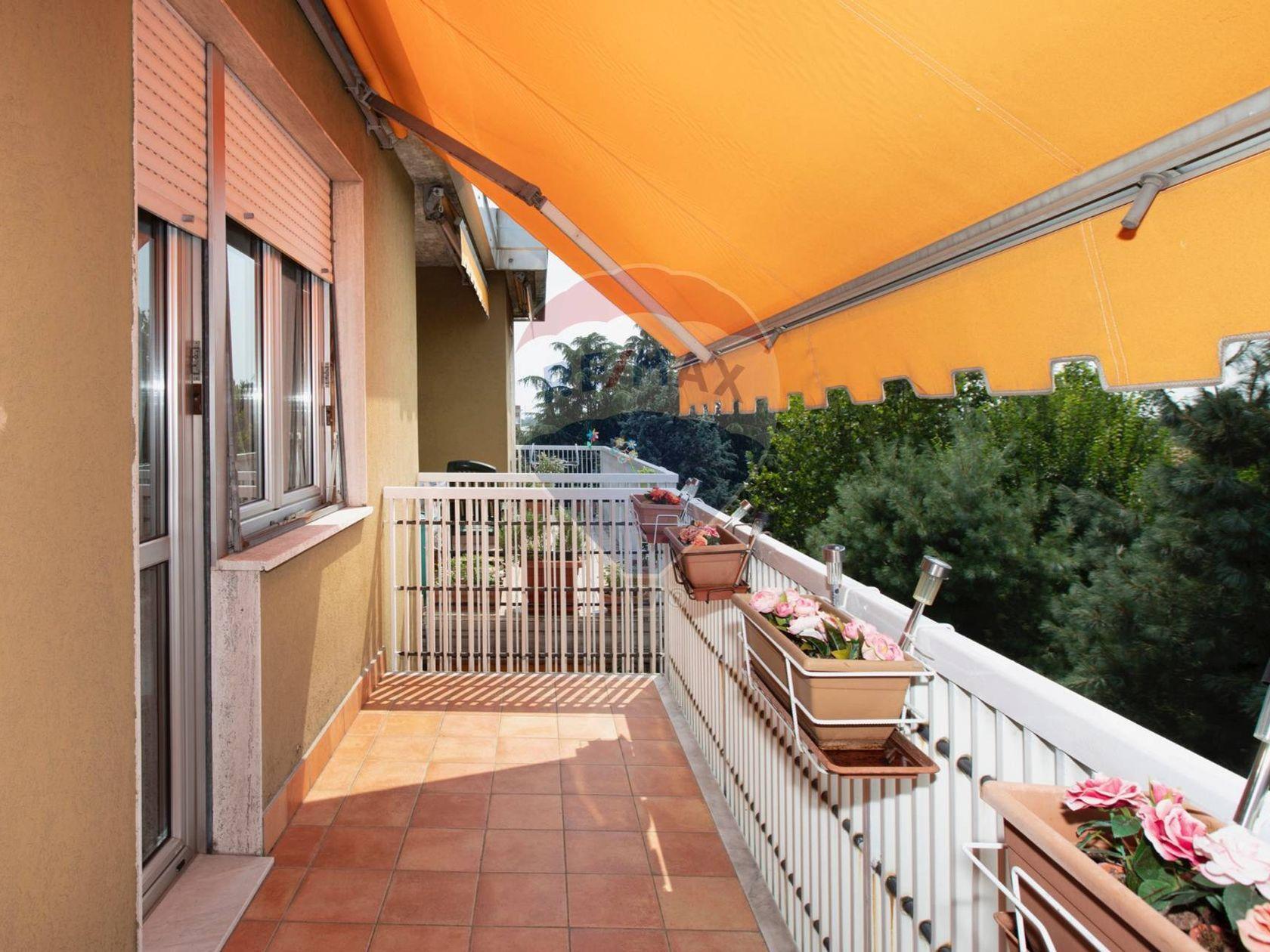 Appartamento Zona San Carlo, Rho, MI Vendita - Foto 21