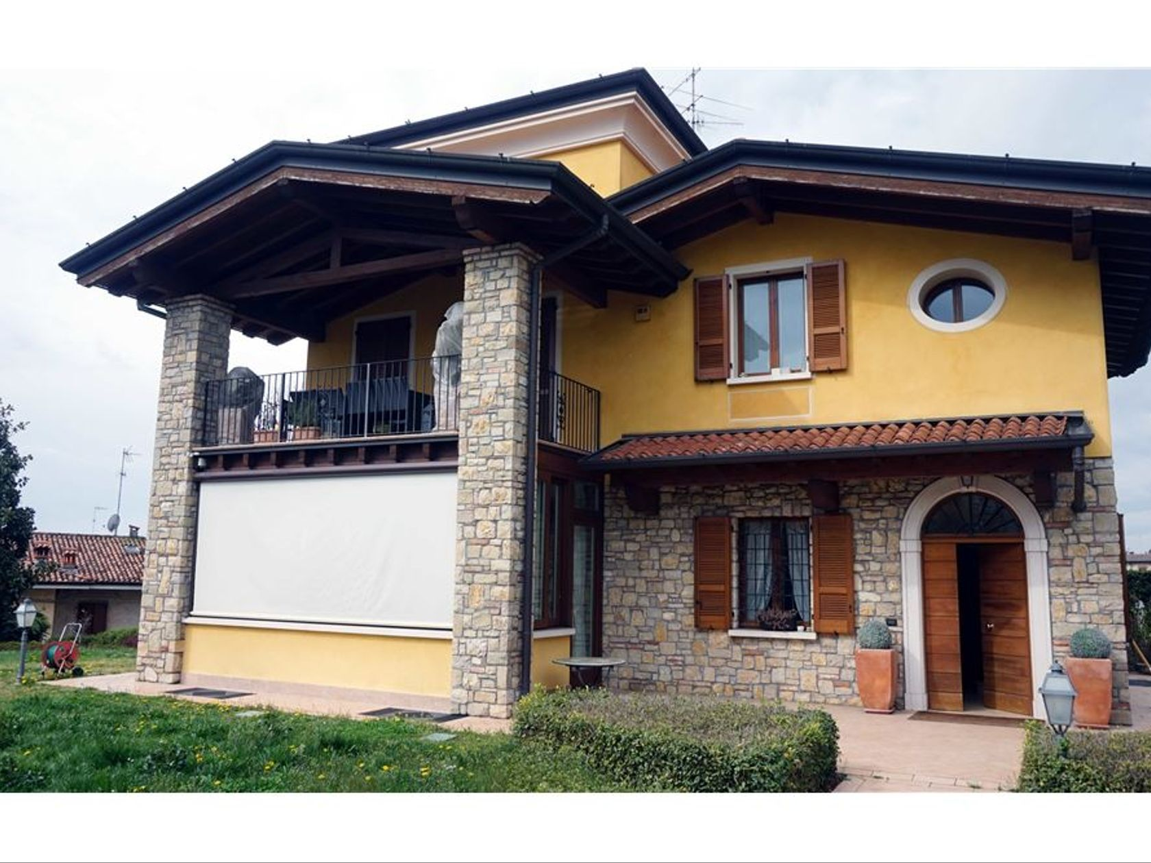 Villa singola Castenedolo, BS Vendita