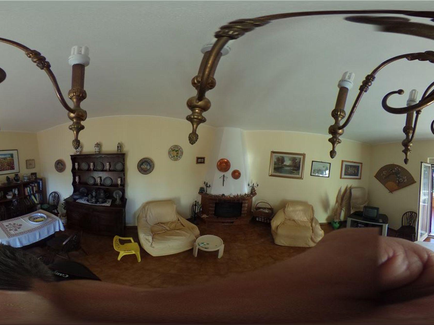 Porzione di villa Cerveteri, RM Vendita - Foto 19
