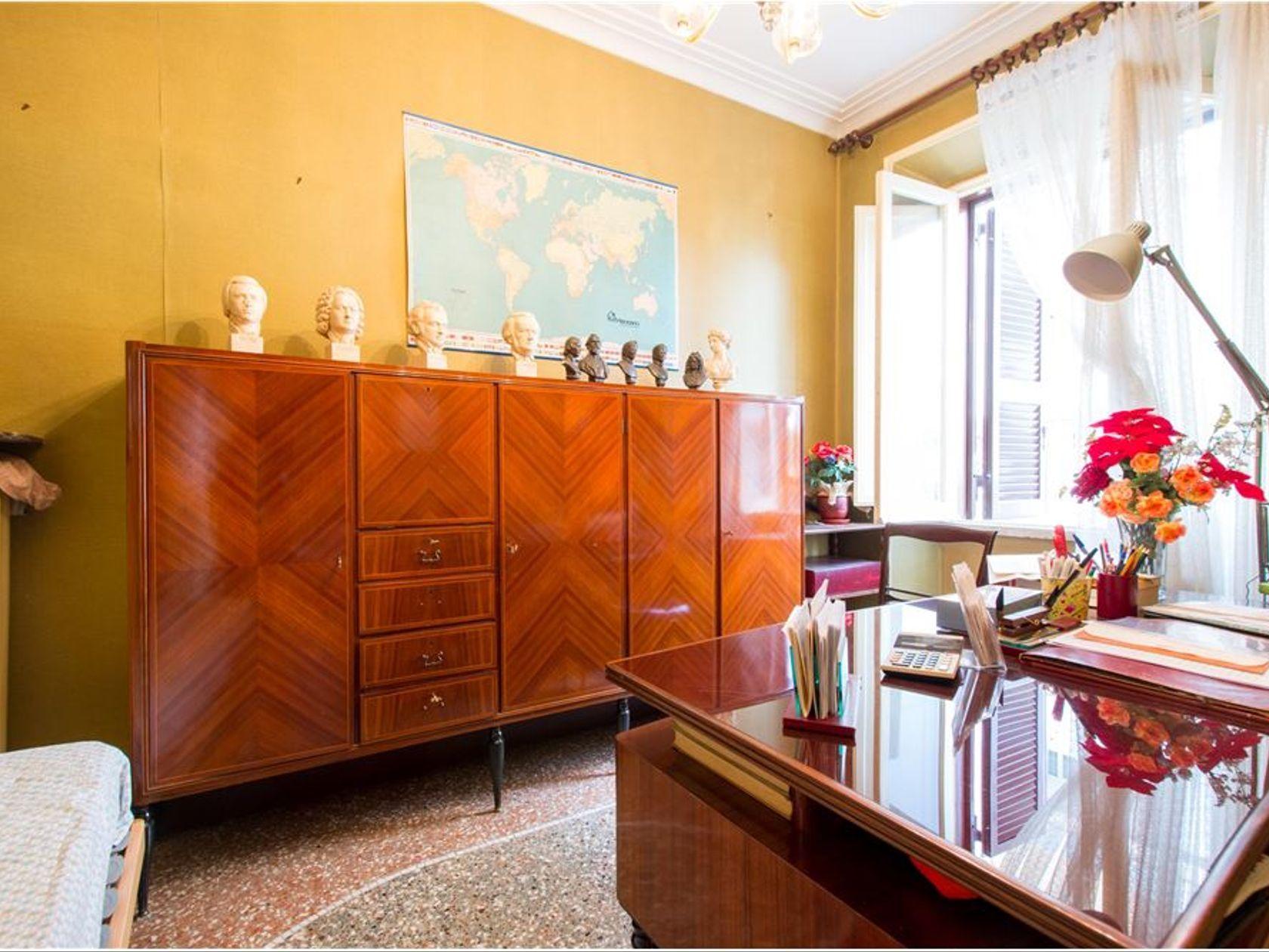 Appartamento Roma-nomentano Bologna, Roma, RM Vendita - Foto 11