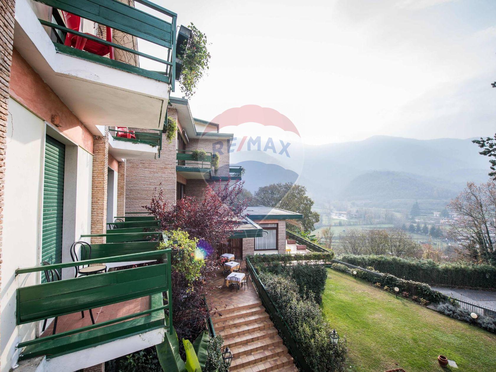 Albergo/Hotel Sopranico, Vallio Terme, BS Vendita - Foto 9