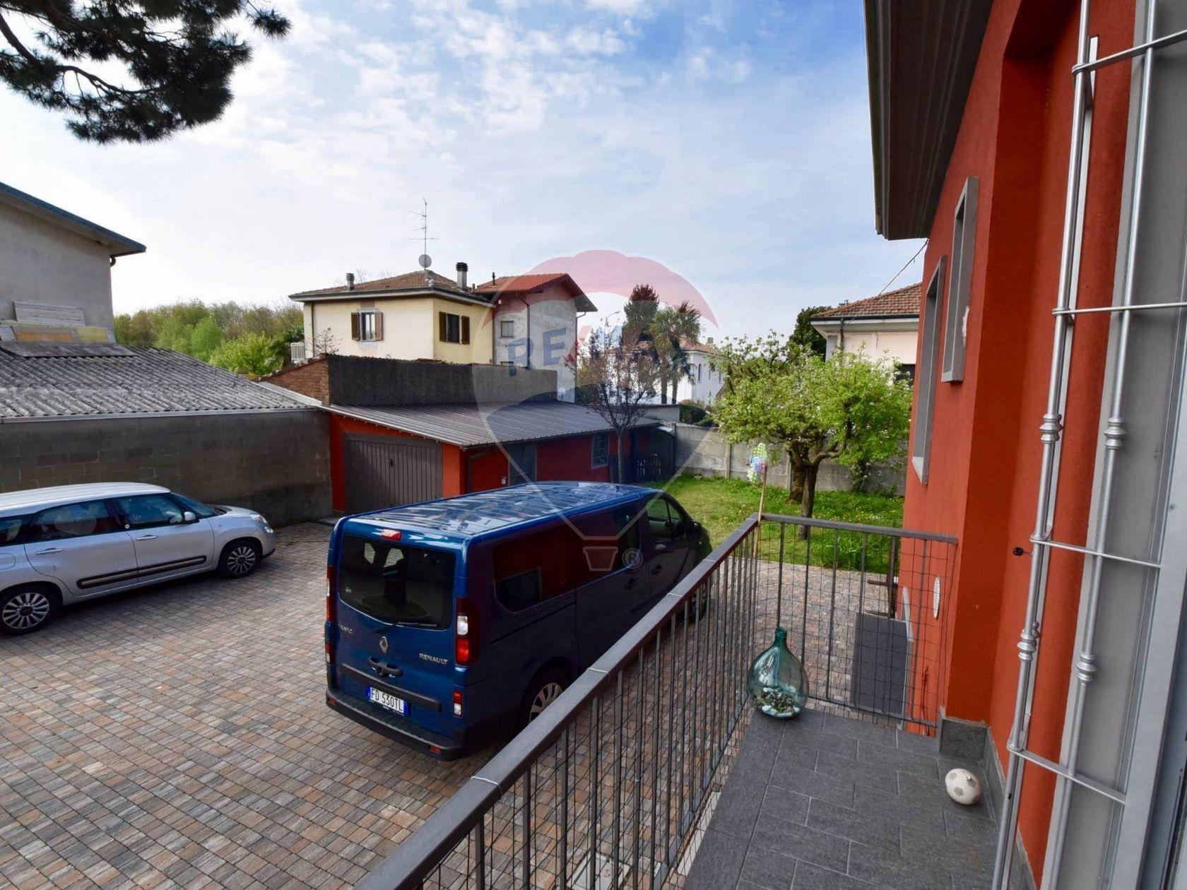 Villa singola Marnate, VA Vendita - Foto 79