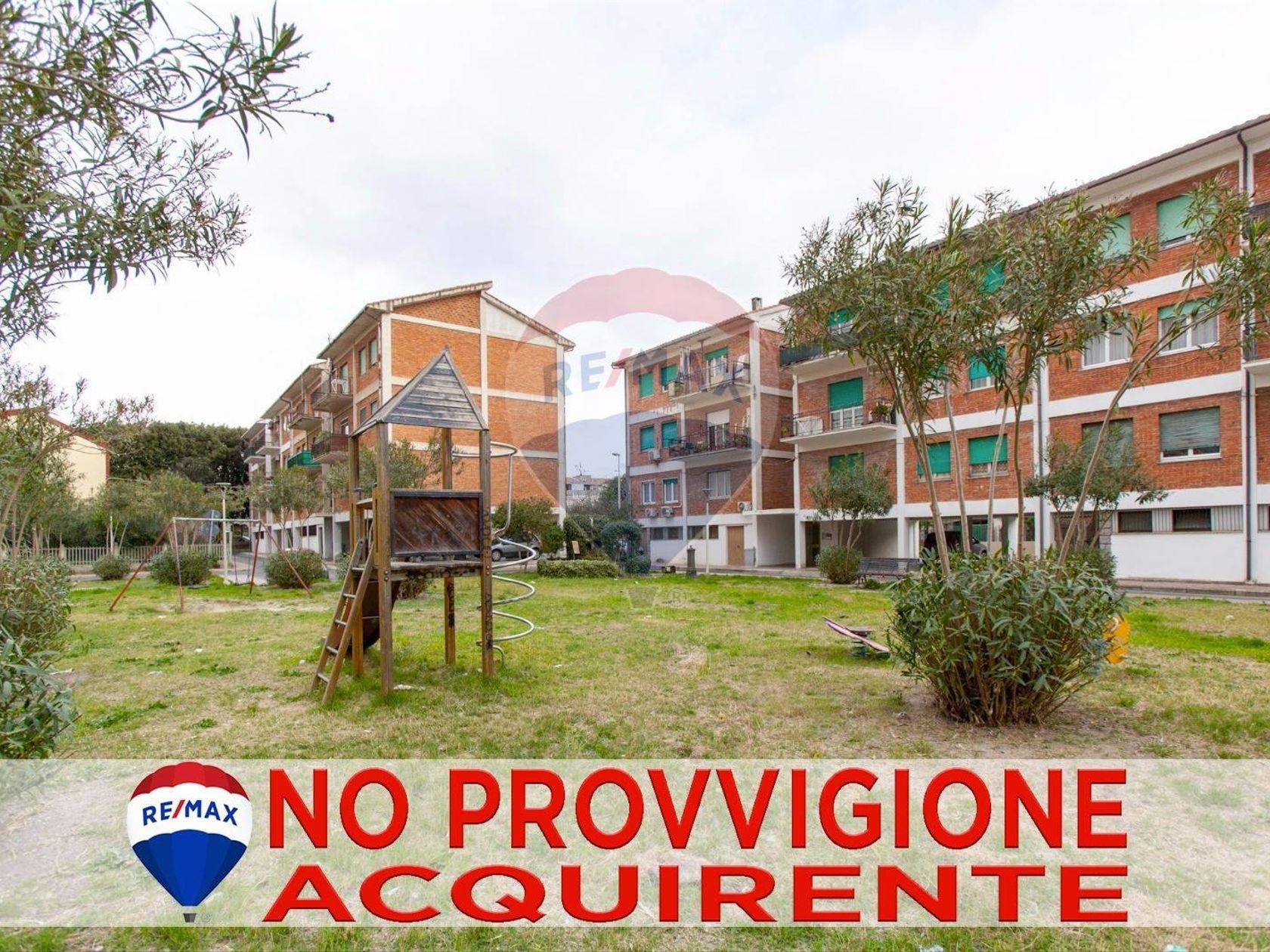 Appartamento Zona Centro, Quartu Sant'Elena, CA Vendita