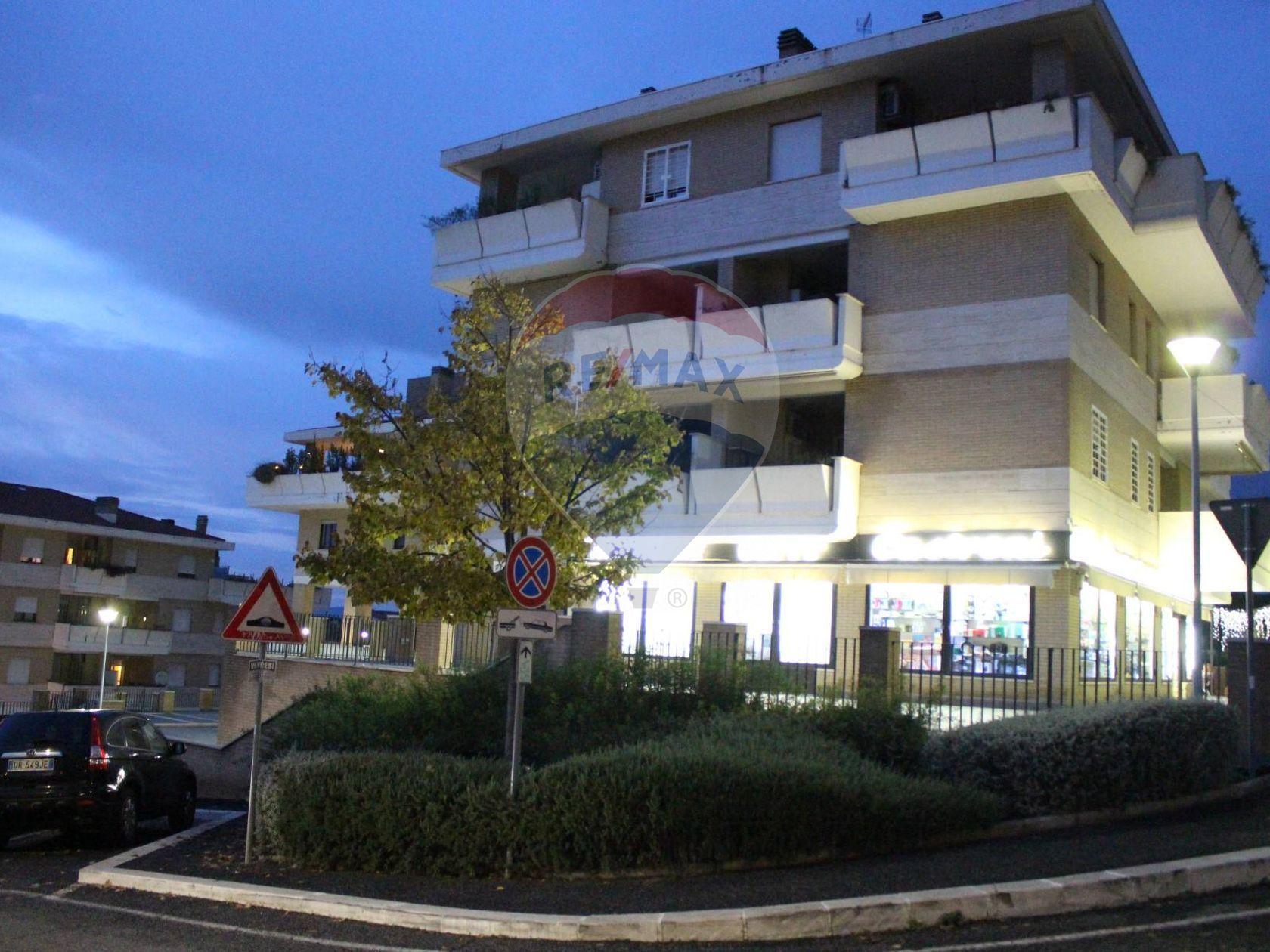 Locale Commerciale Roma-giustiniana La Storta Tomba Di Nerone, Roma, RM Vendita - Foto 16