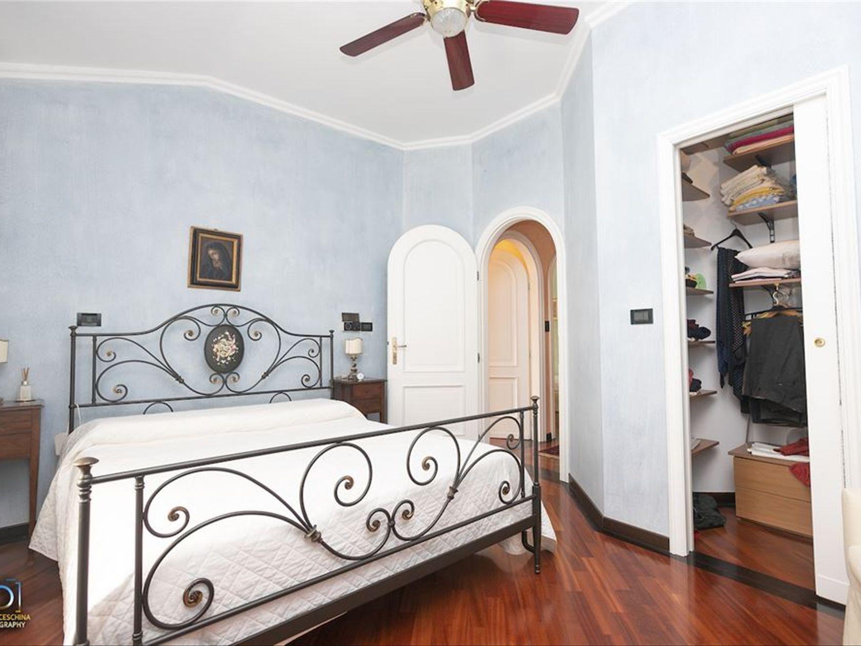 Villa singola Recco, GE Vendita - Foto 47