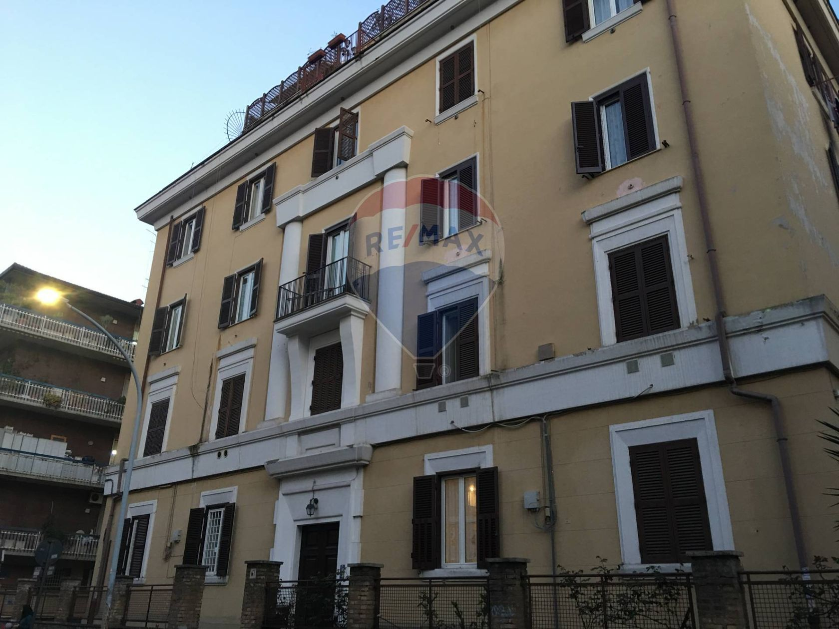 Appartamento Appio Latino, Roma, RM Vendita