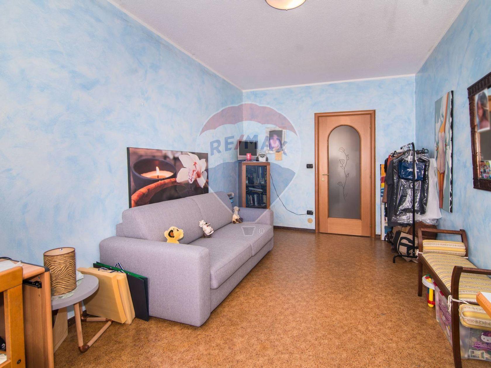 Appartamento Mirafiori nord, Torino, TO Vendita - Foto 24