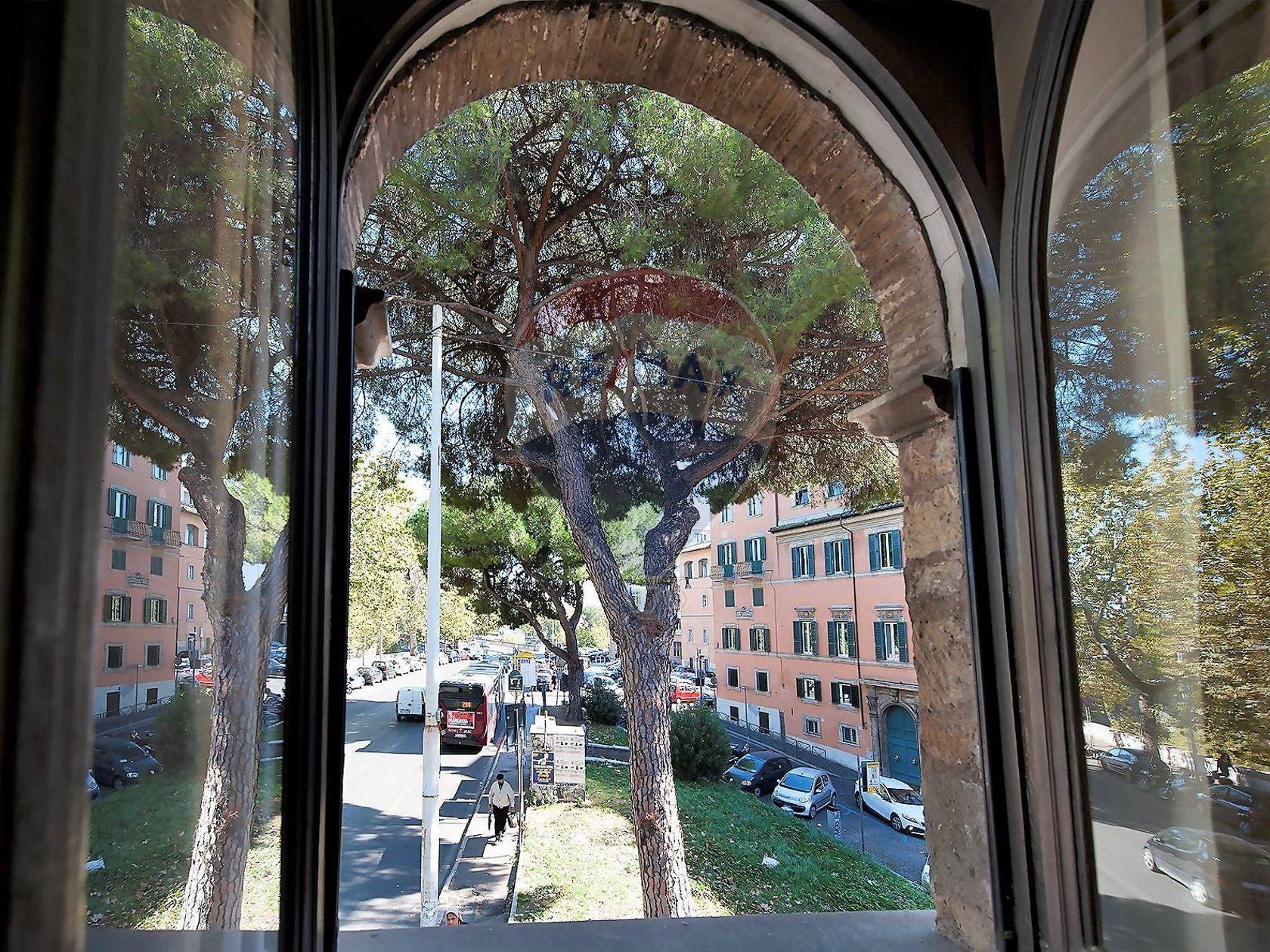 Casa Indipendente Trastevere, Roma, RM Vendita - Foto 19