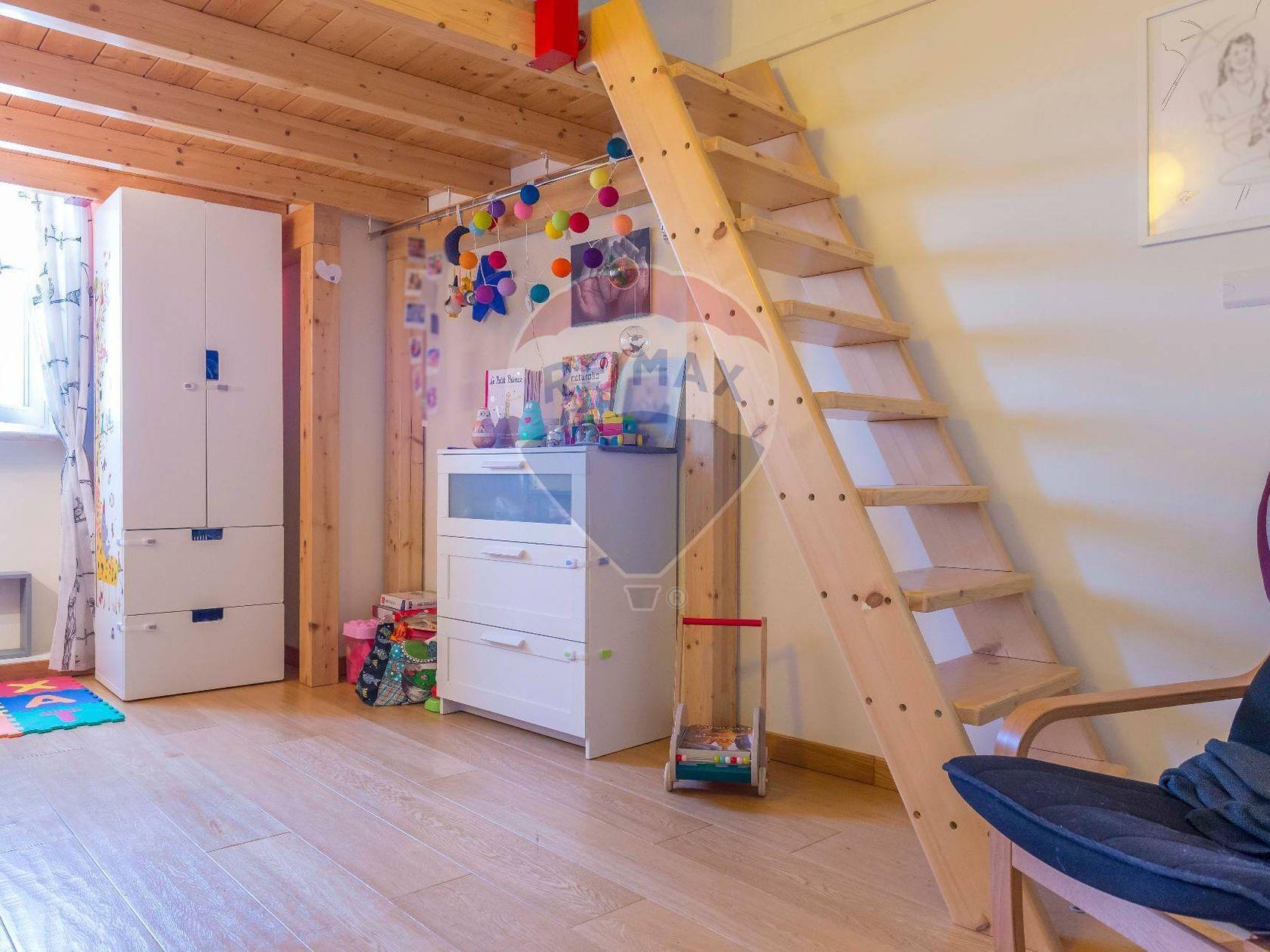 Appartamento Frascati, RM Vendita - Foto 17