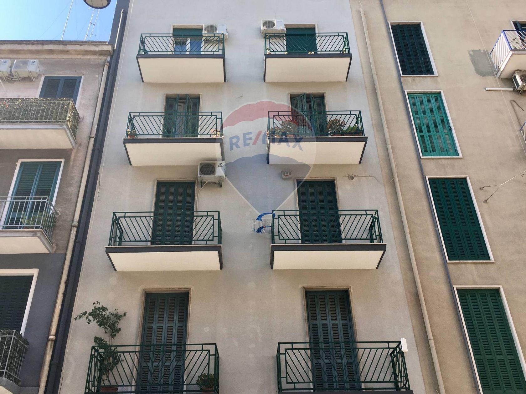 Spazio Vitale Studio Immobiliare appartamento in vendita bari 21260150-23 | re/max italia