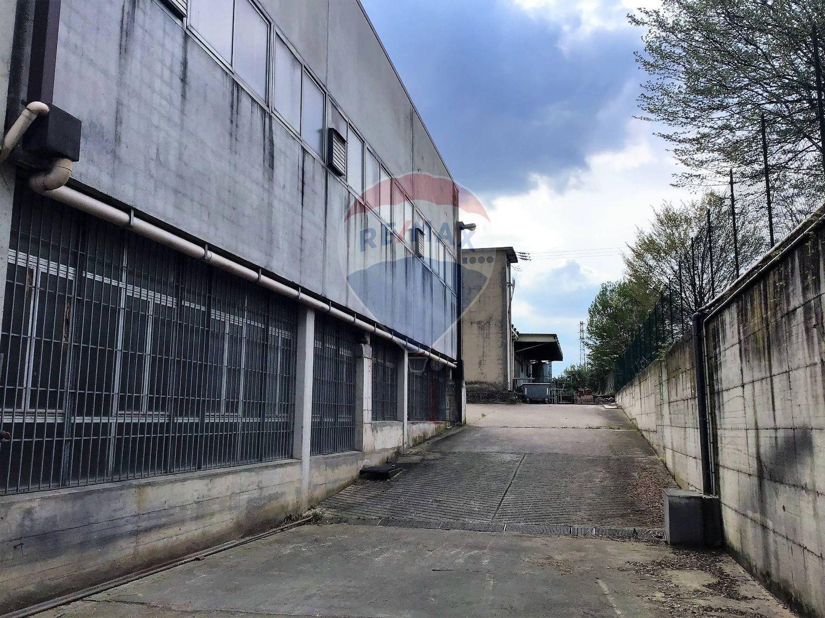 Capannone Industriale Orgiano, VI Vendita - Foto 5