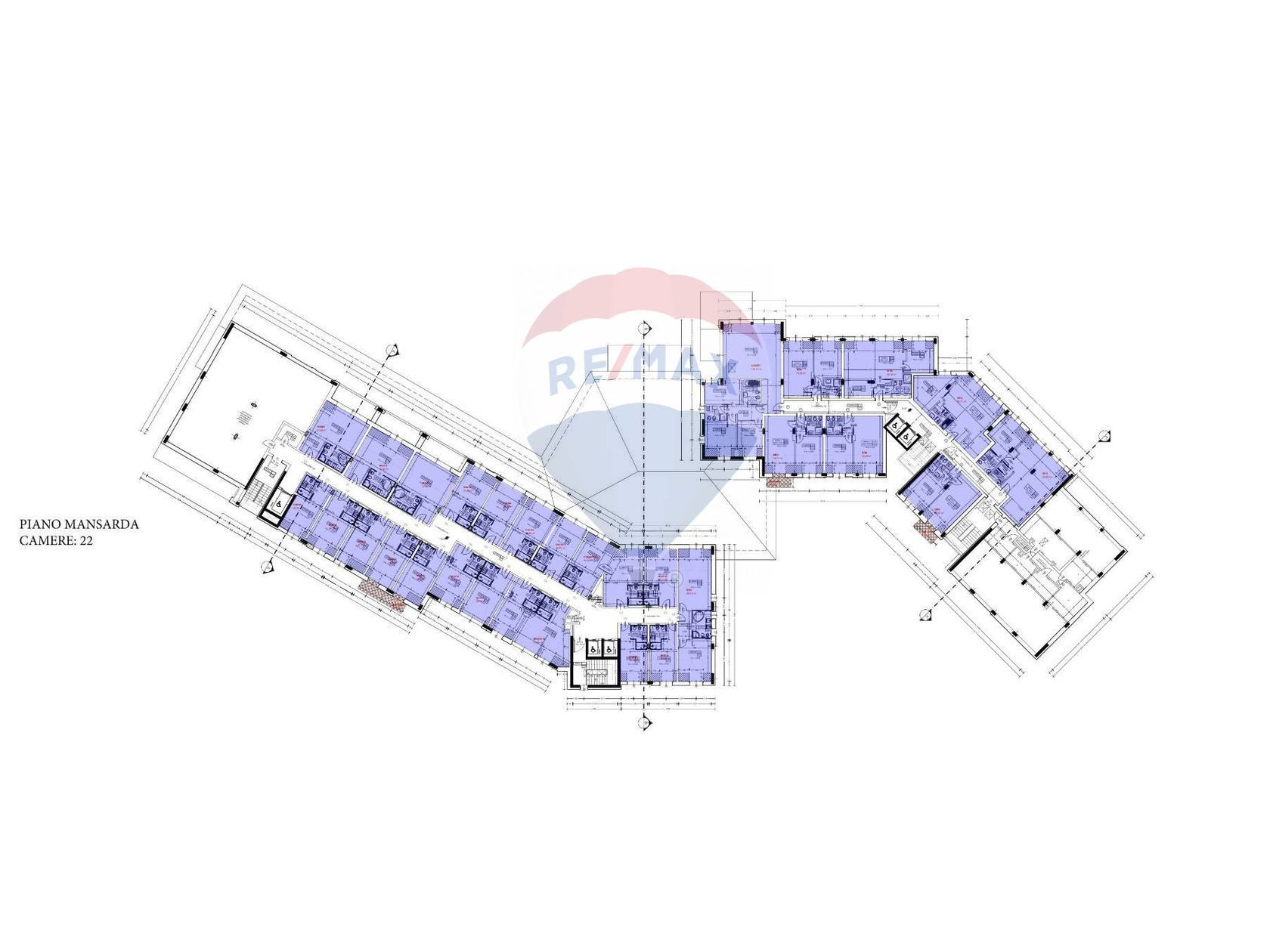 Albergo/Hotel Ponte di Legno, BS Vendita - Planimetria 5