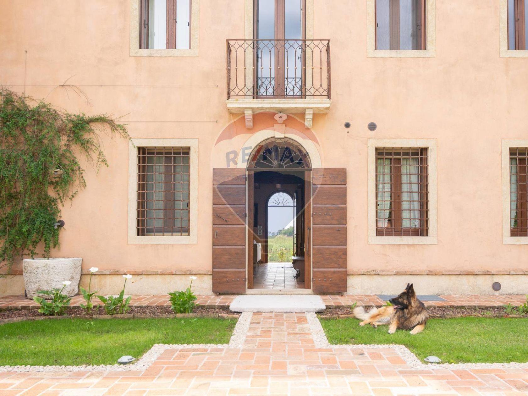 Villa singola Villaga, VI Vendita - Foto 25