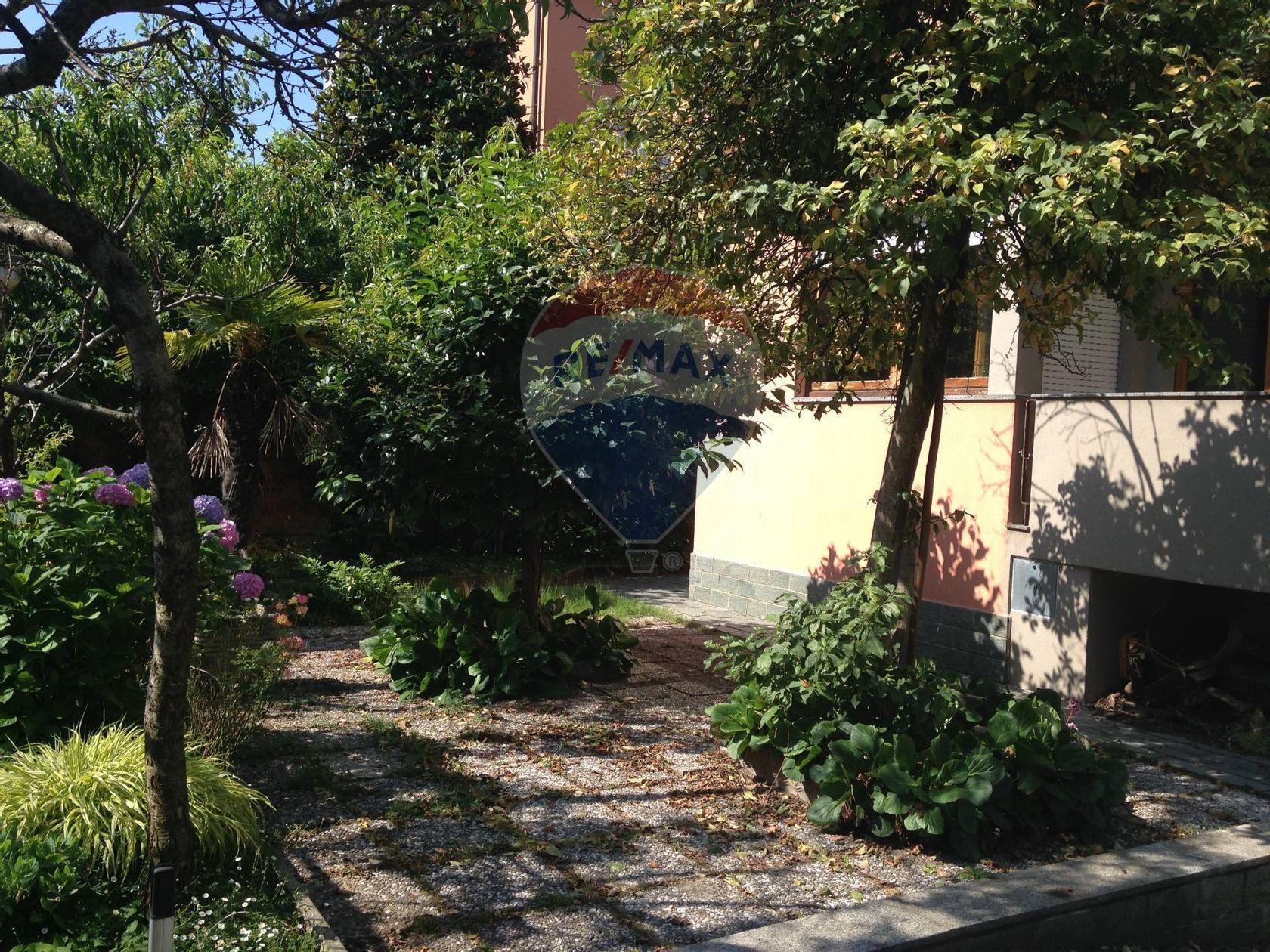 Villa singola Zona San Paolo, Rho, MI Vendita - Foto 11