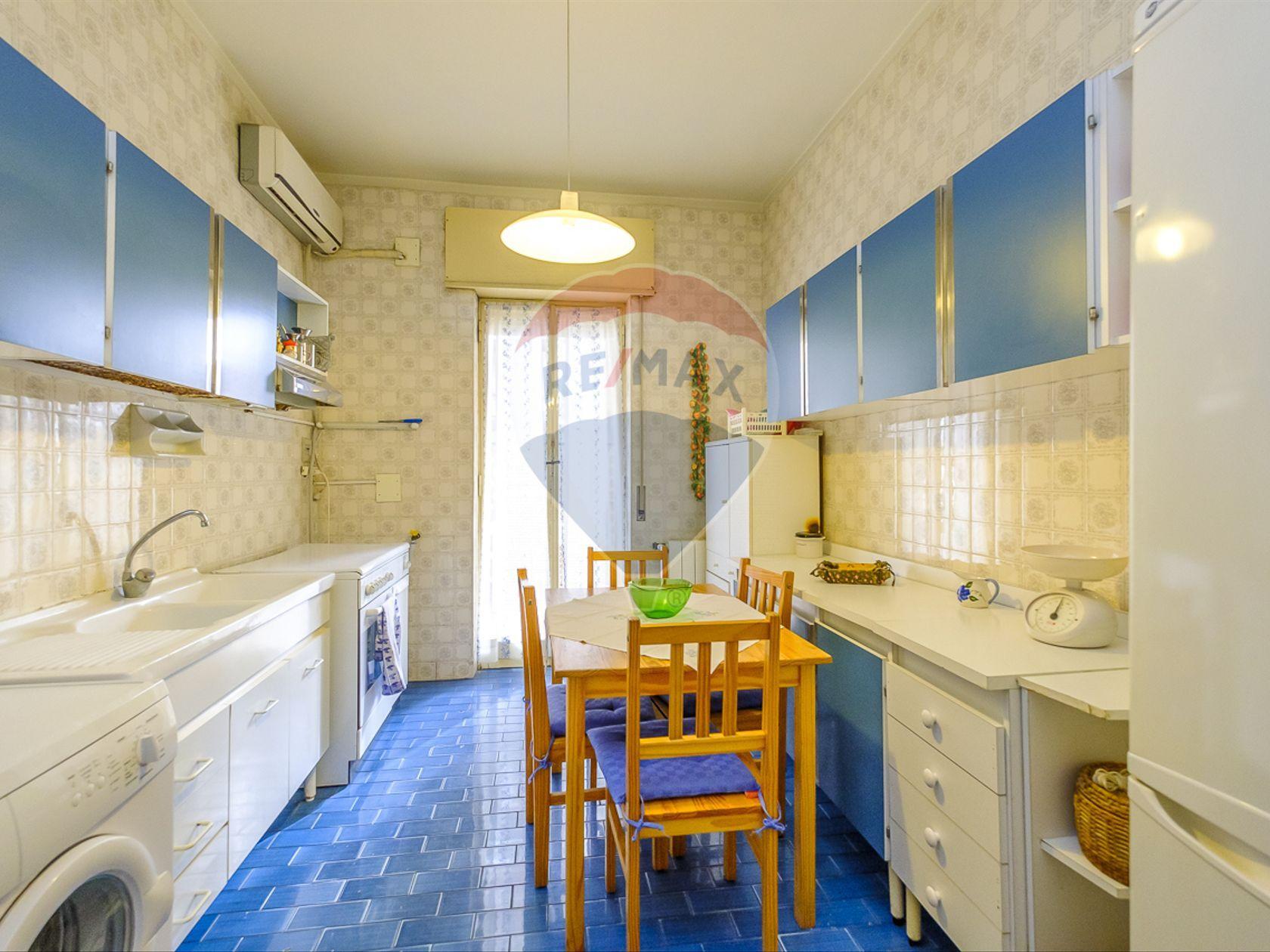 Appartamento Siracusa- Scala Greca S. Panagia Teracati Zecchino, Siracusa, SR Vendita - Foto 9