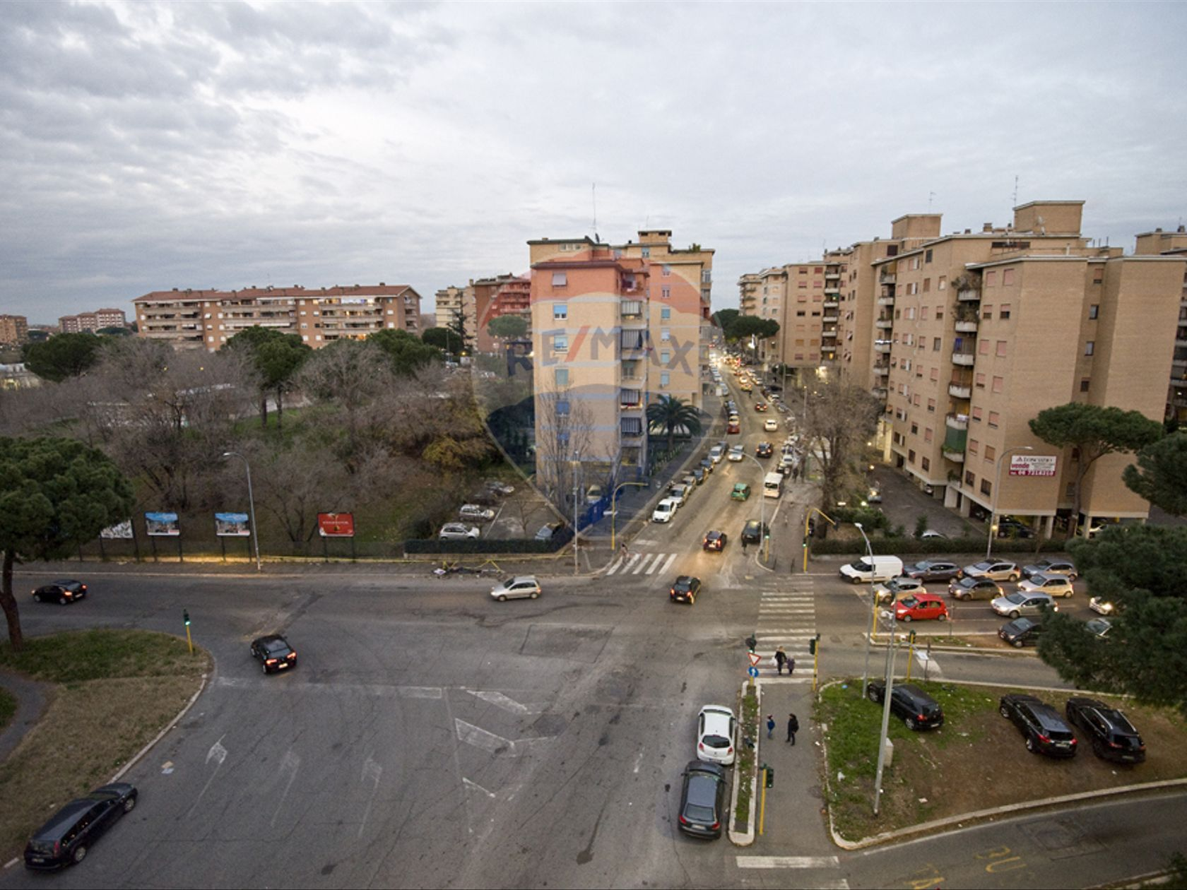 Appartamento Cinecittà, Roma, RM Vendita - Foto 22