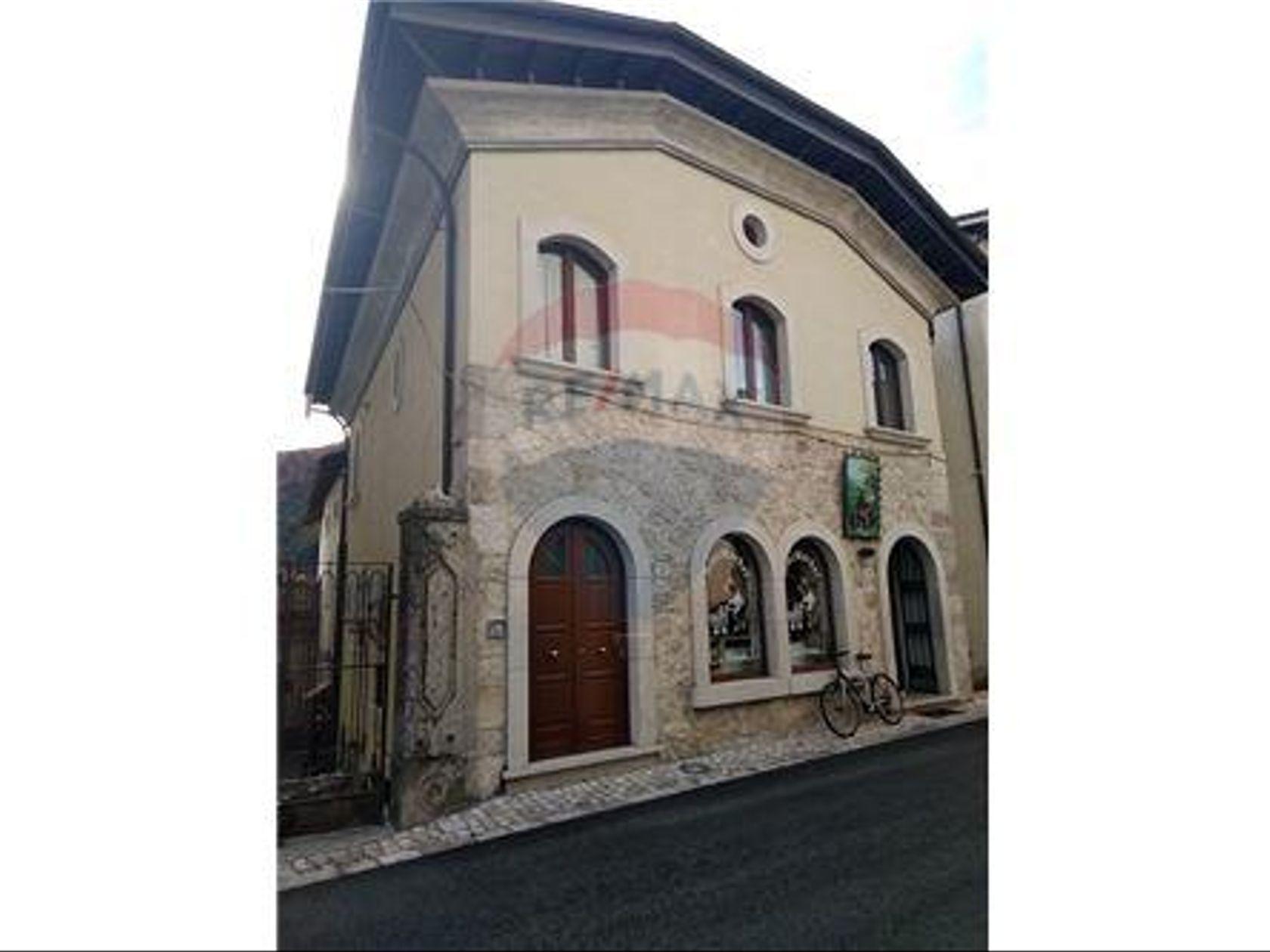 Appartamento Villetta Barrea, AQ Vendita - Foto 43