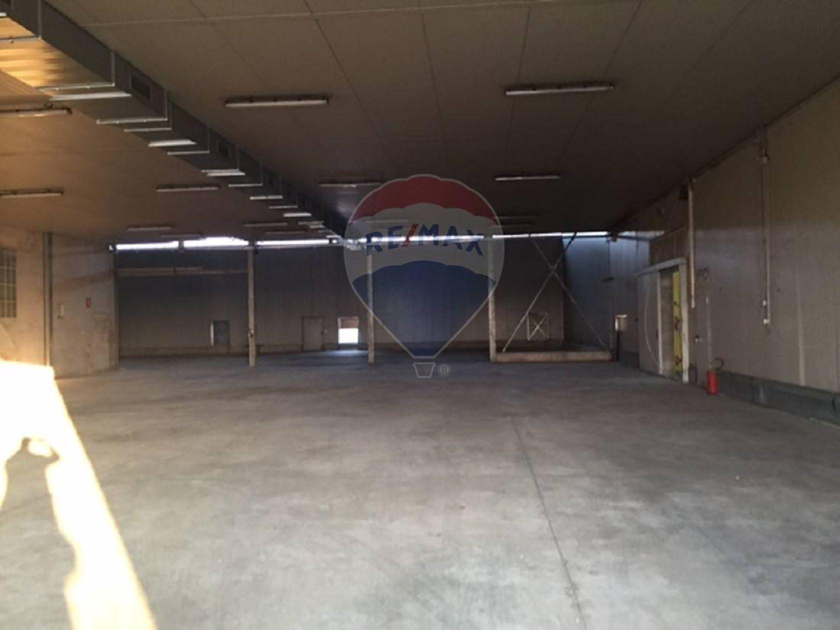 Capannone Industriale Salizzole, VR Vendita - Foto 3