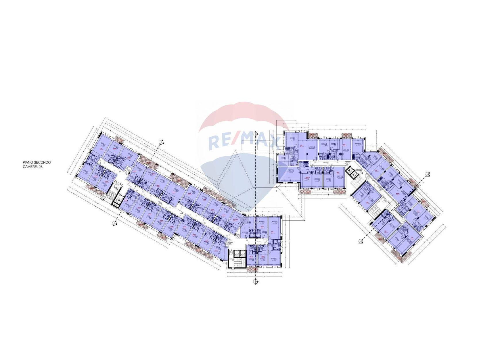Albergo/Hotel Ponte di Legno, BS Vendita - Planimetria 4