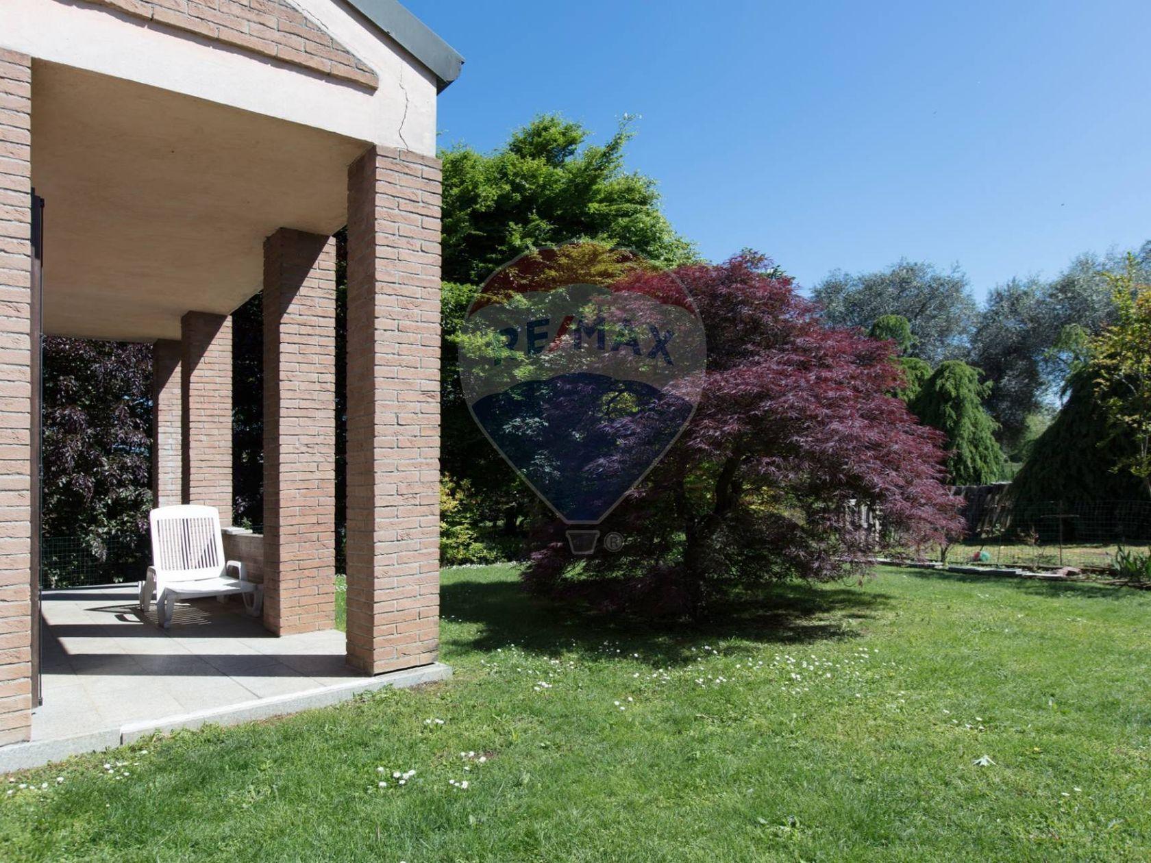 Villa singola Rho, MI Vendita - Foto 35