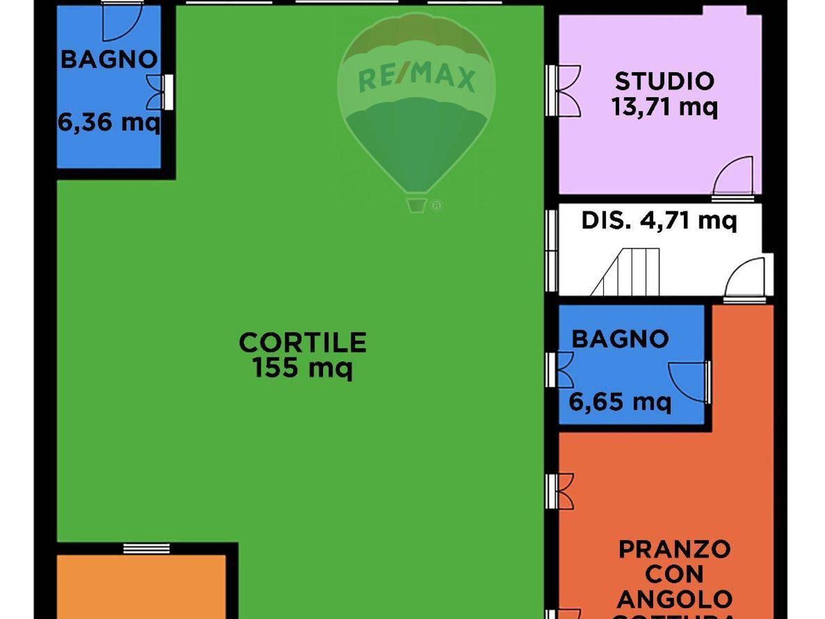 Casa Indipendente Monserrato, CA Vendita - Planimetria 2