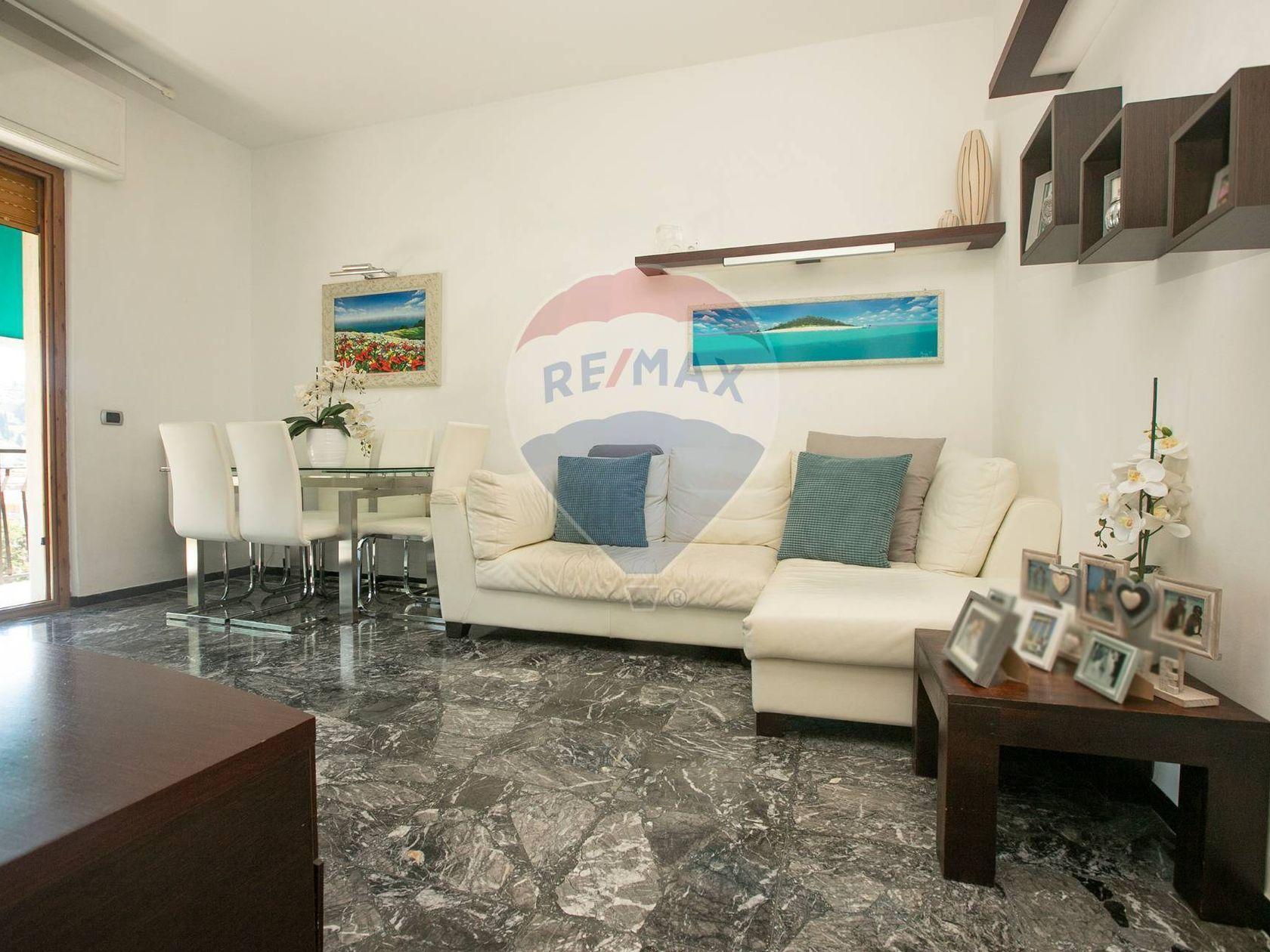 Agenzie Immobiliari A Rapallo appartamento in vendita rapallo 21711052-461 | re/max italia
