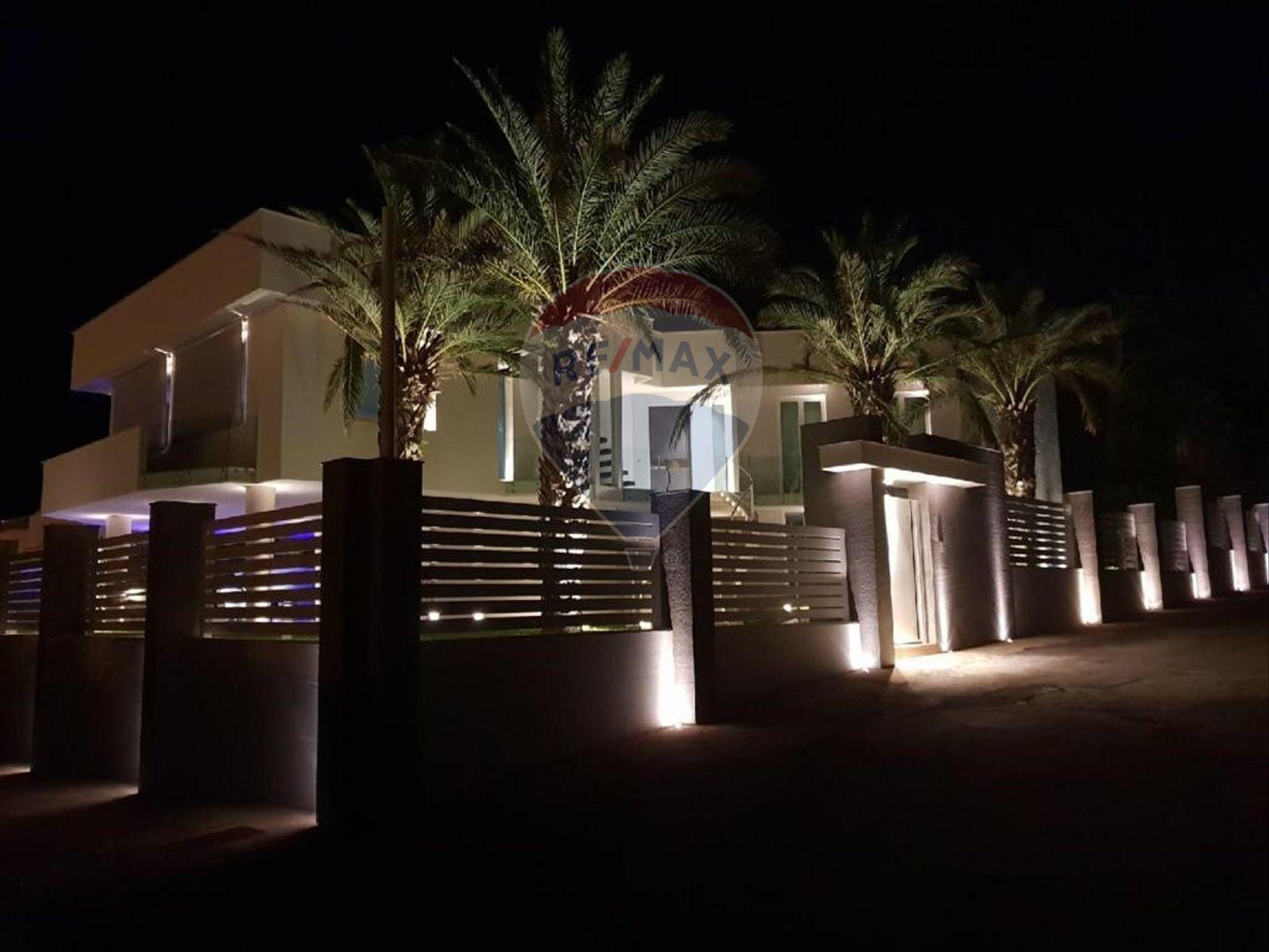 Villa singola Bisceglie, BT Vendita - Foto 51
